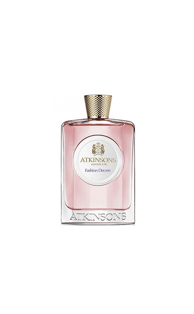 Atkinsons-Atkinsons Parfüm Fashion Decree EDT 100 ml.