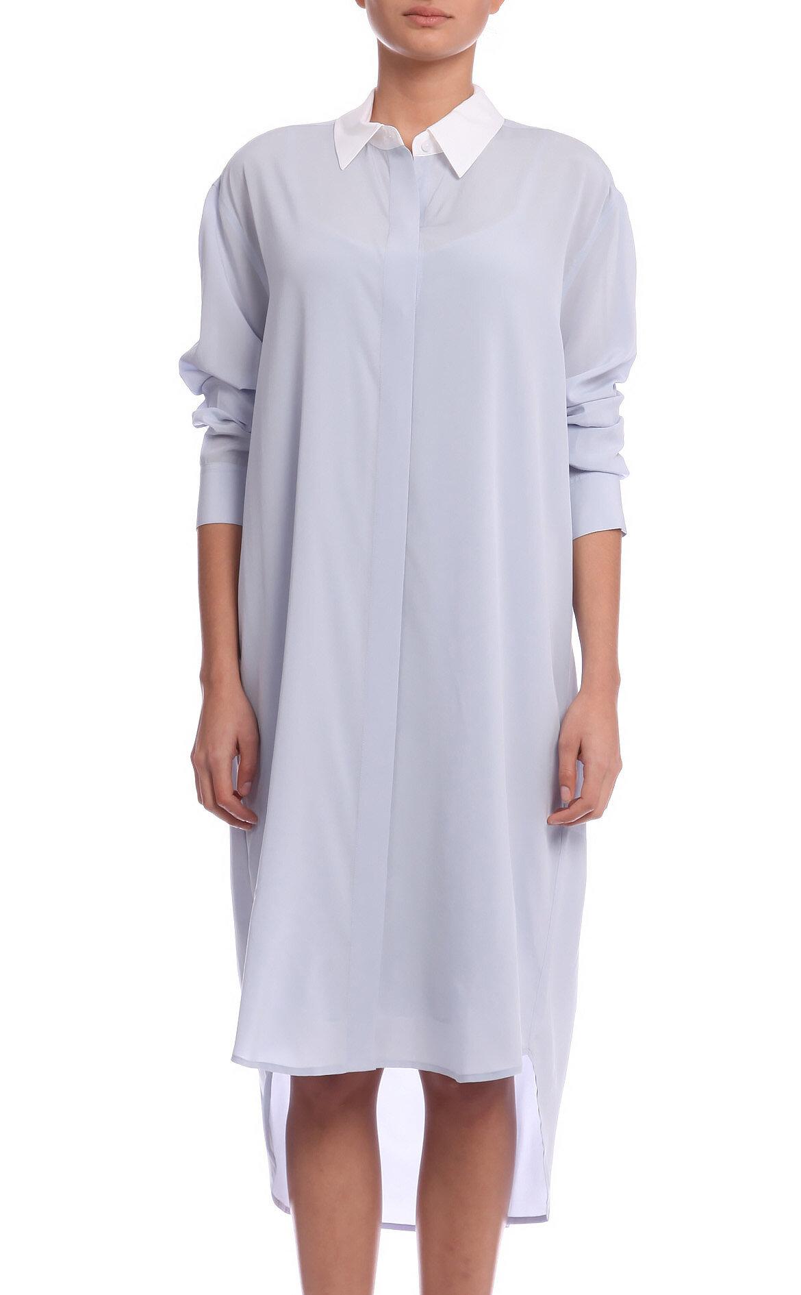 DKNY-DKNY Elbise