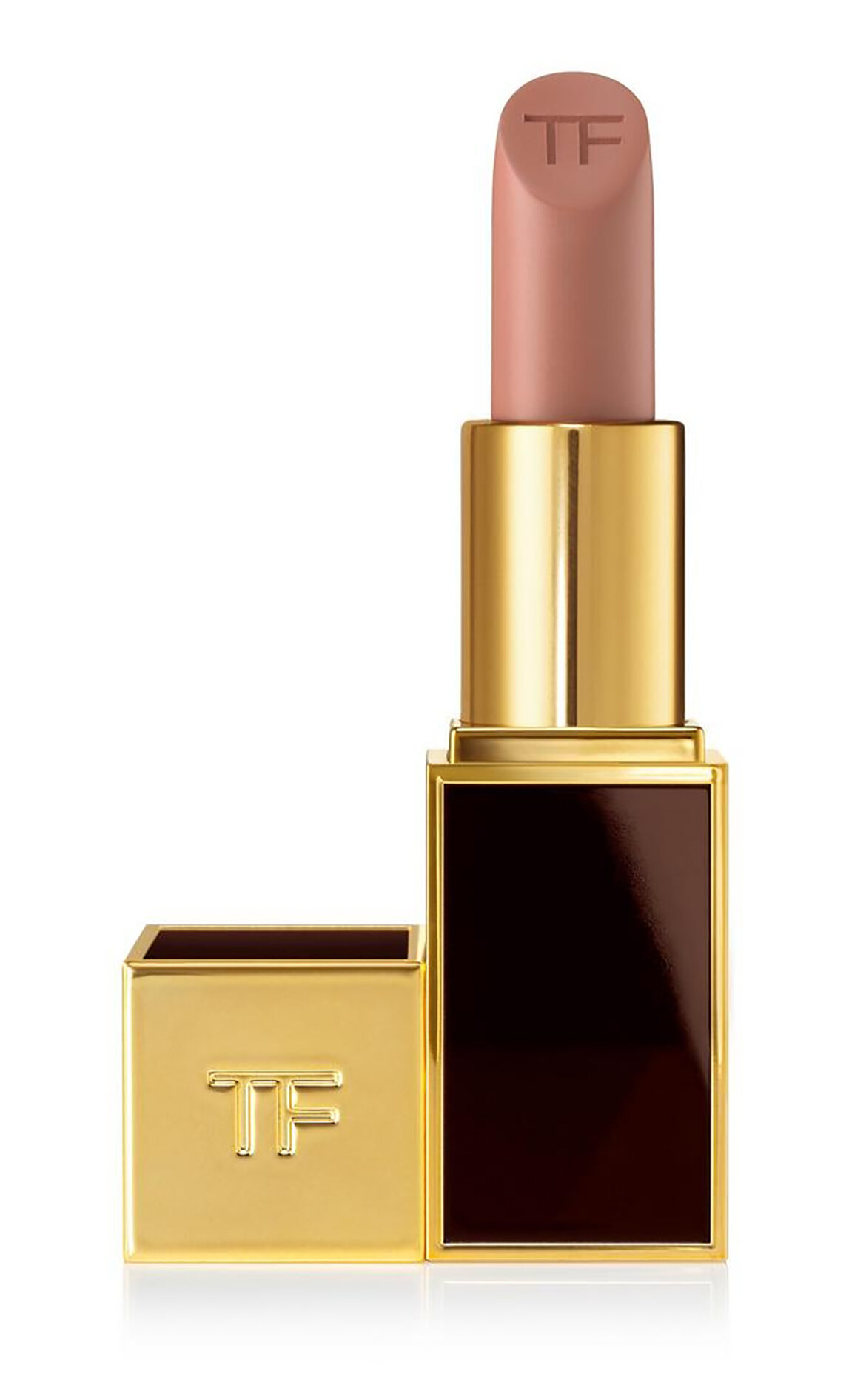 Tom Ford-Tom Ford Lip Color - 14 Sable Smoke