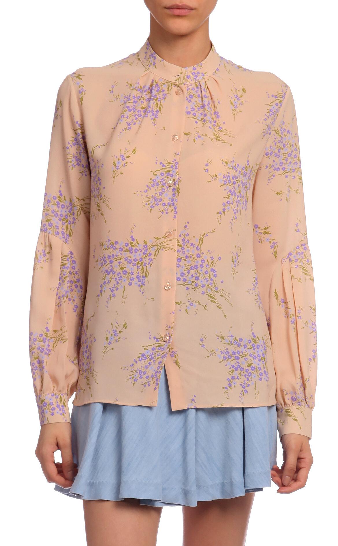 Michael Kors Collection-Michael Kors Collection Gömlek