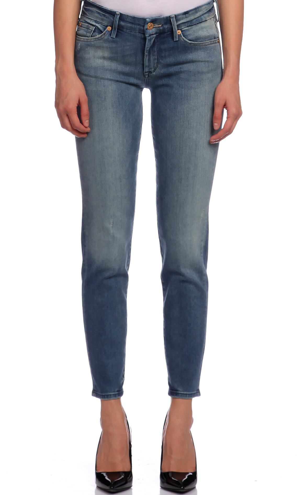 7 For All Mankind-7 For All Mankind Jean Pantolon
