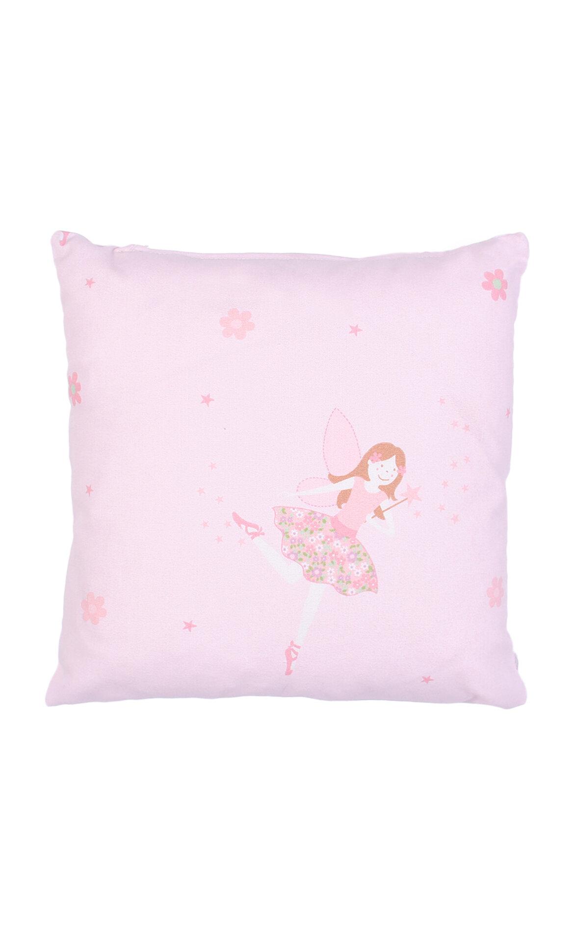Laura Ashley-Laura Ashley Millie Fabric 35X35 cm Dekoratif Yastık