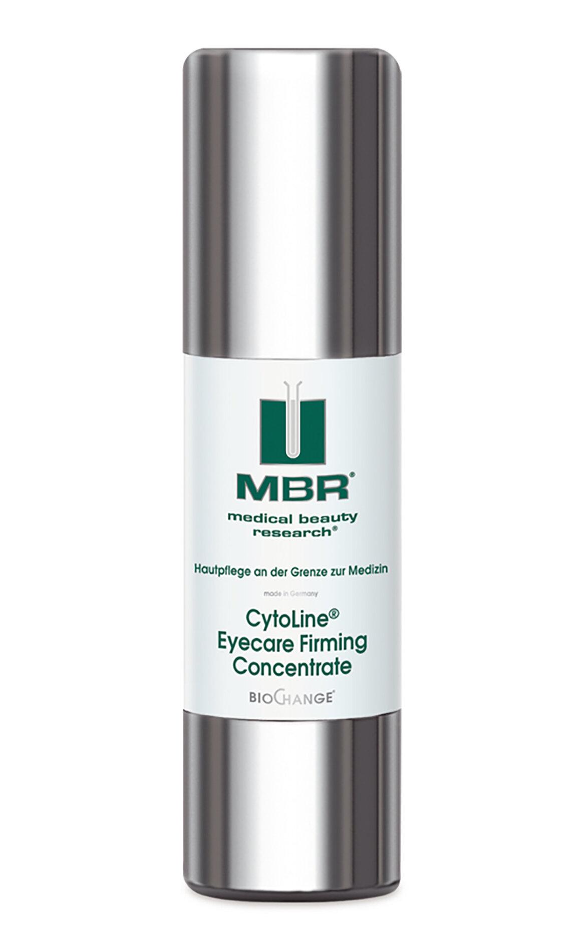 MBR Beauty Göz Bakım Kremi 15 ml