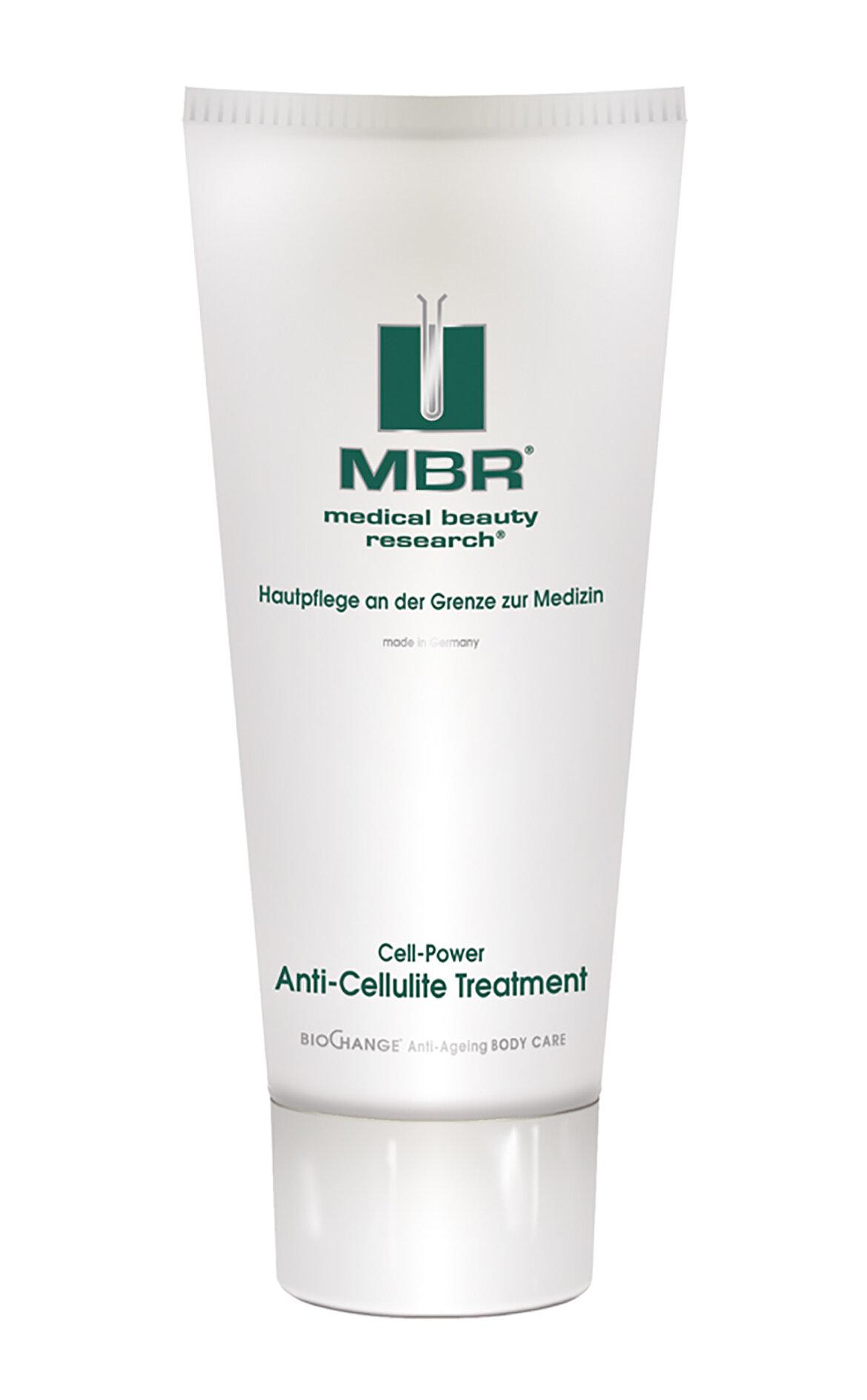 MBR Beauty Selülit Kremi 200 ml
