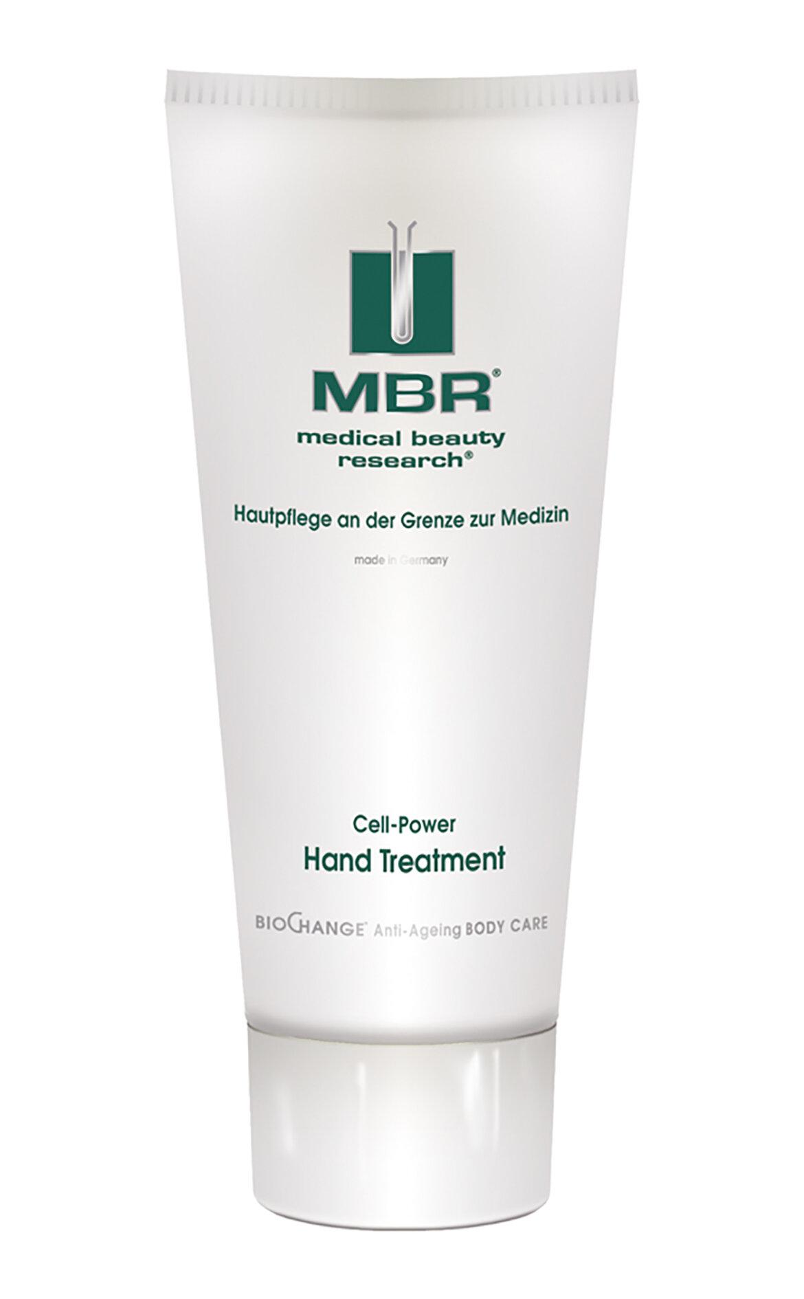 MBR Beauty El Kremi 100 ml