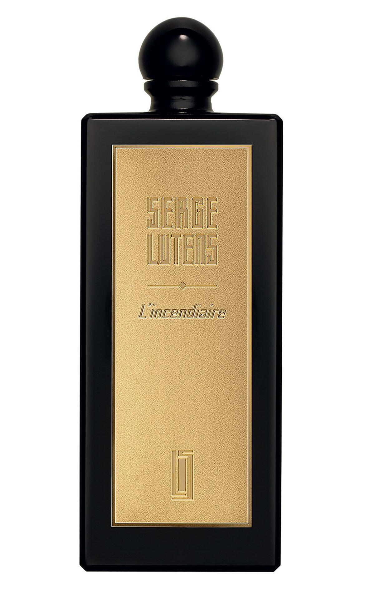 Serge Lutens-Serge Lutens Parfüm Golden Collection L'incendiaire 50 ml.