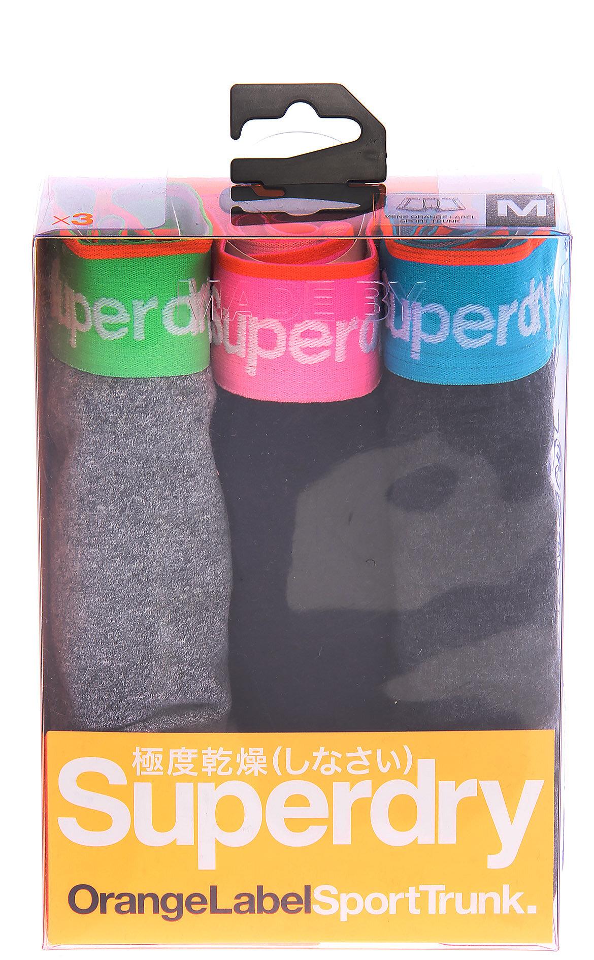 Superdry-Superdry Boxer Set