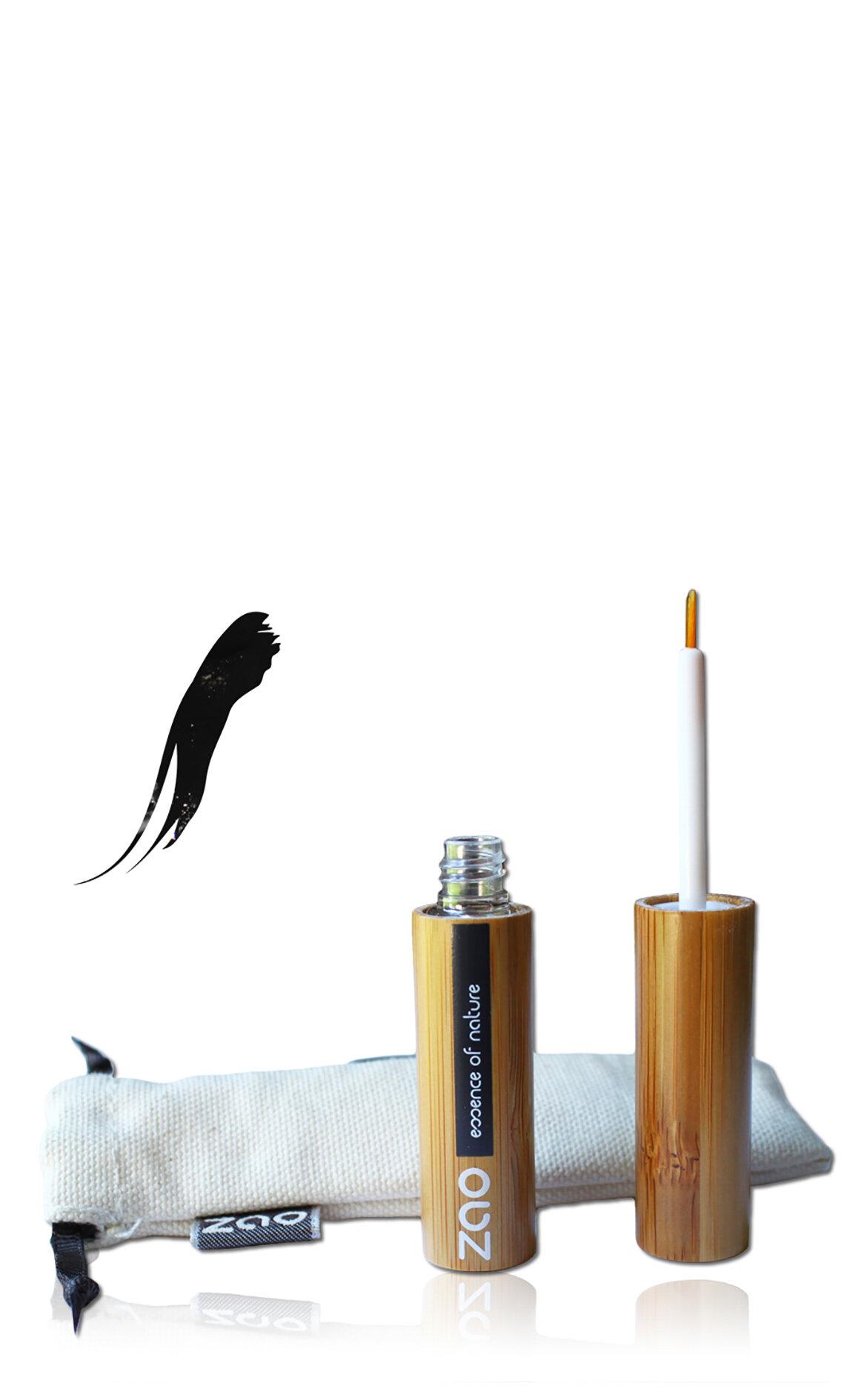 ZAO Organic Make Up  Bamboo Eyeliner