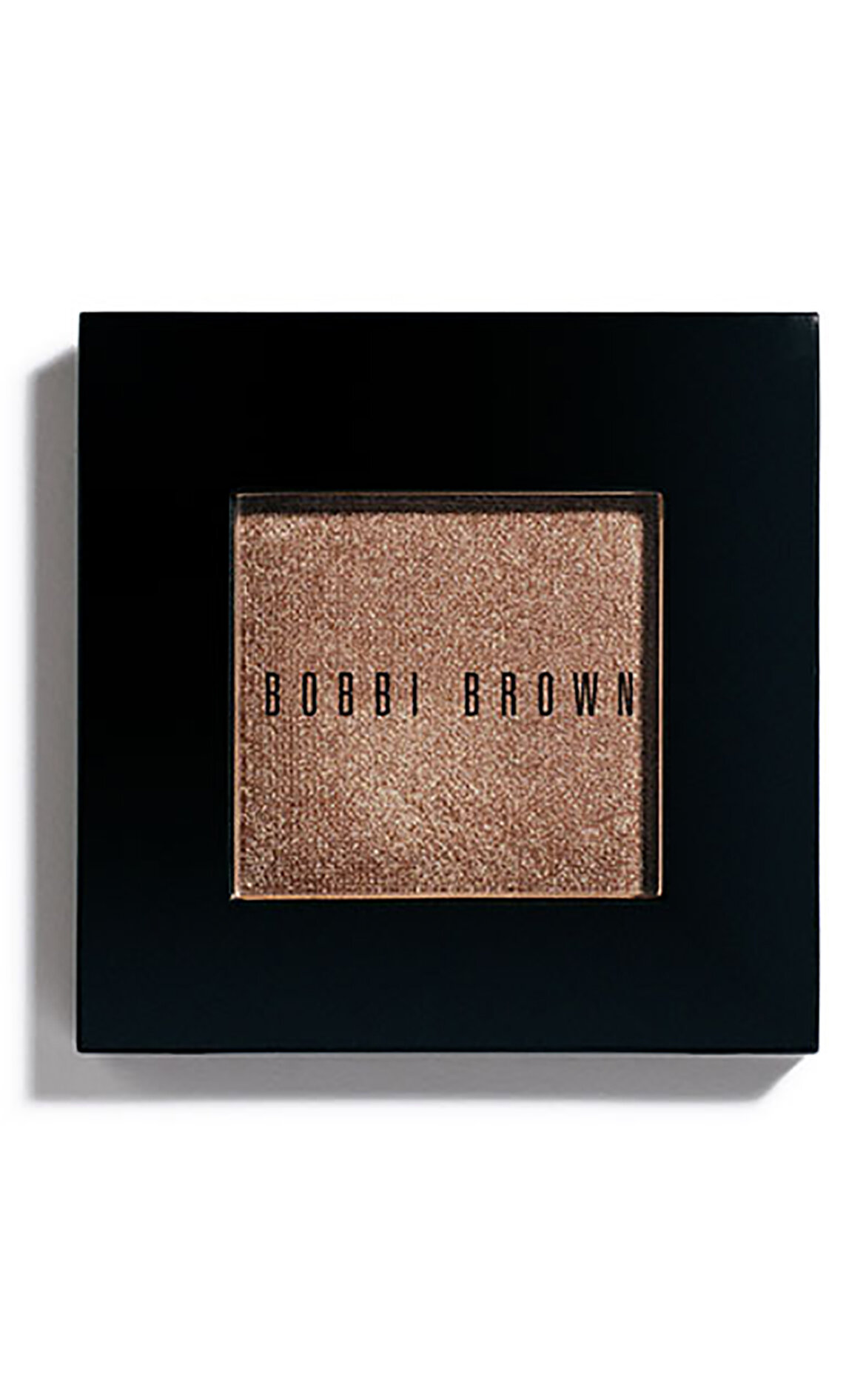 Bobbi Brown-Bobbi Brown Metallics Eye Shadow Burnt Sugar Far