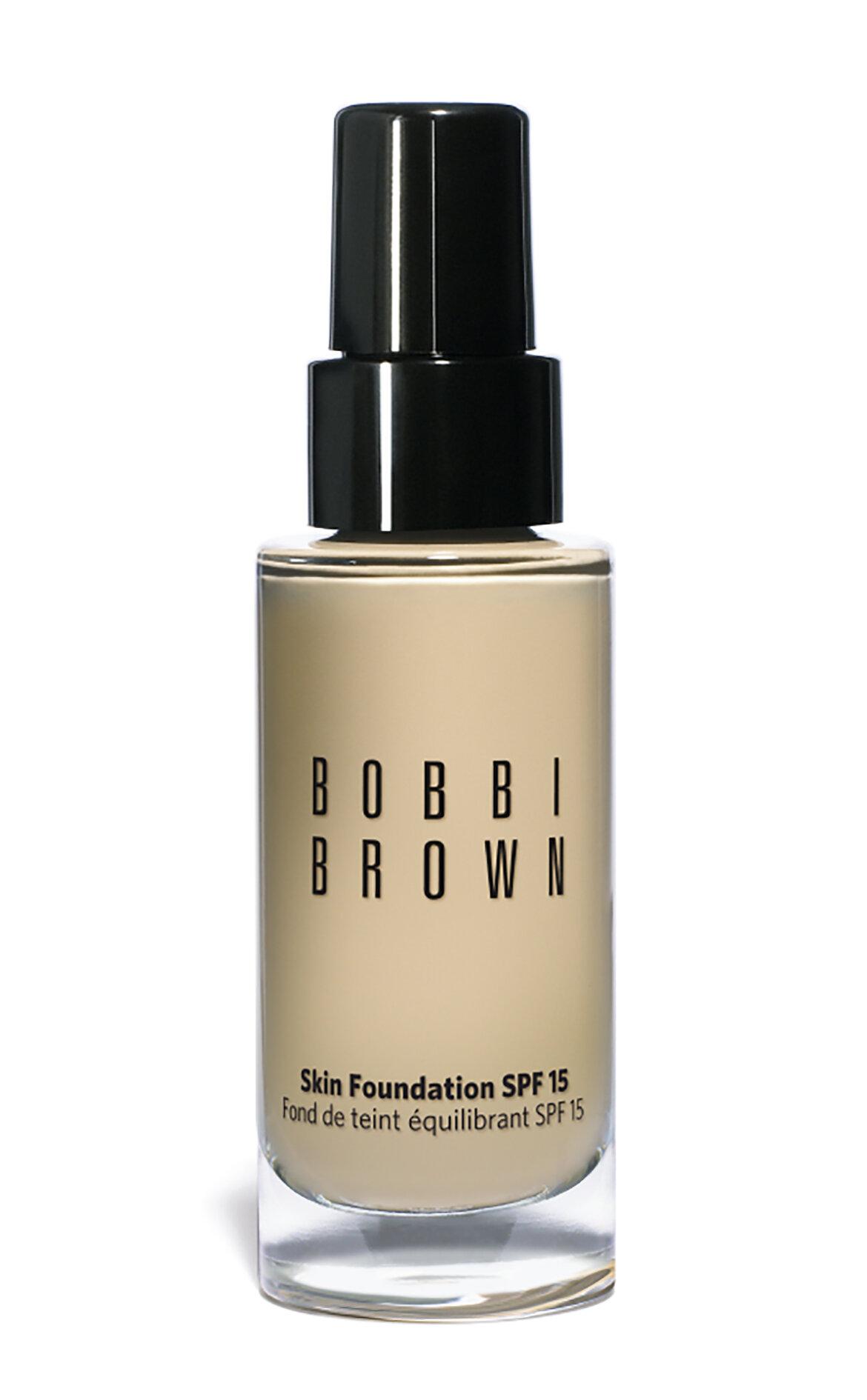 Bobbi Brown-Bobbi Brown Skin Beige Fondöten