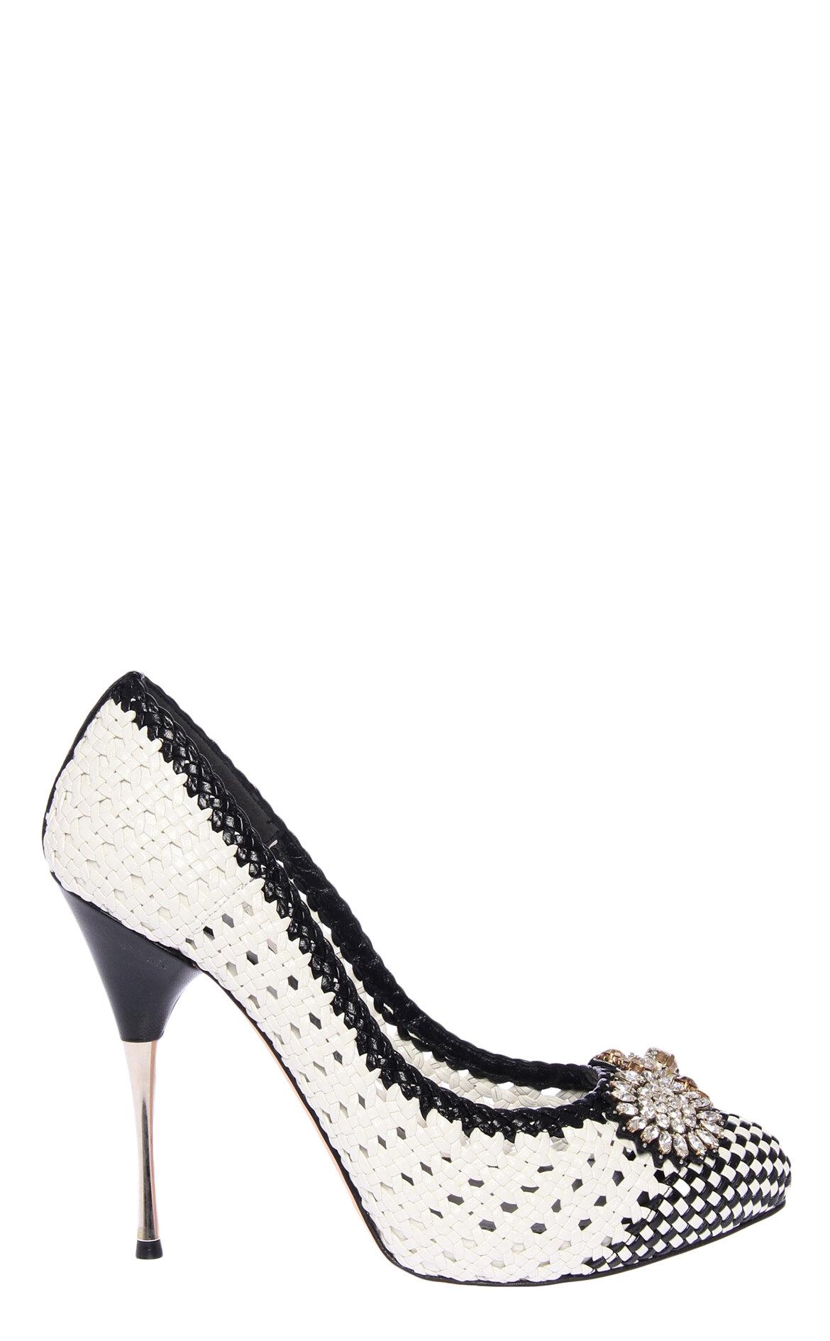 Alexander McQueen  Ayakkabı