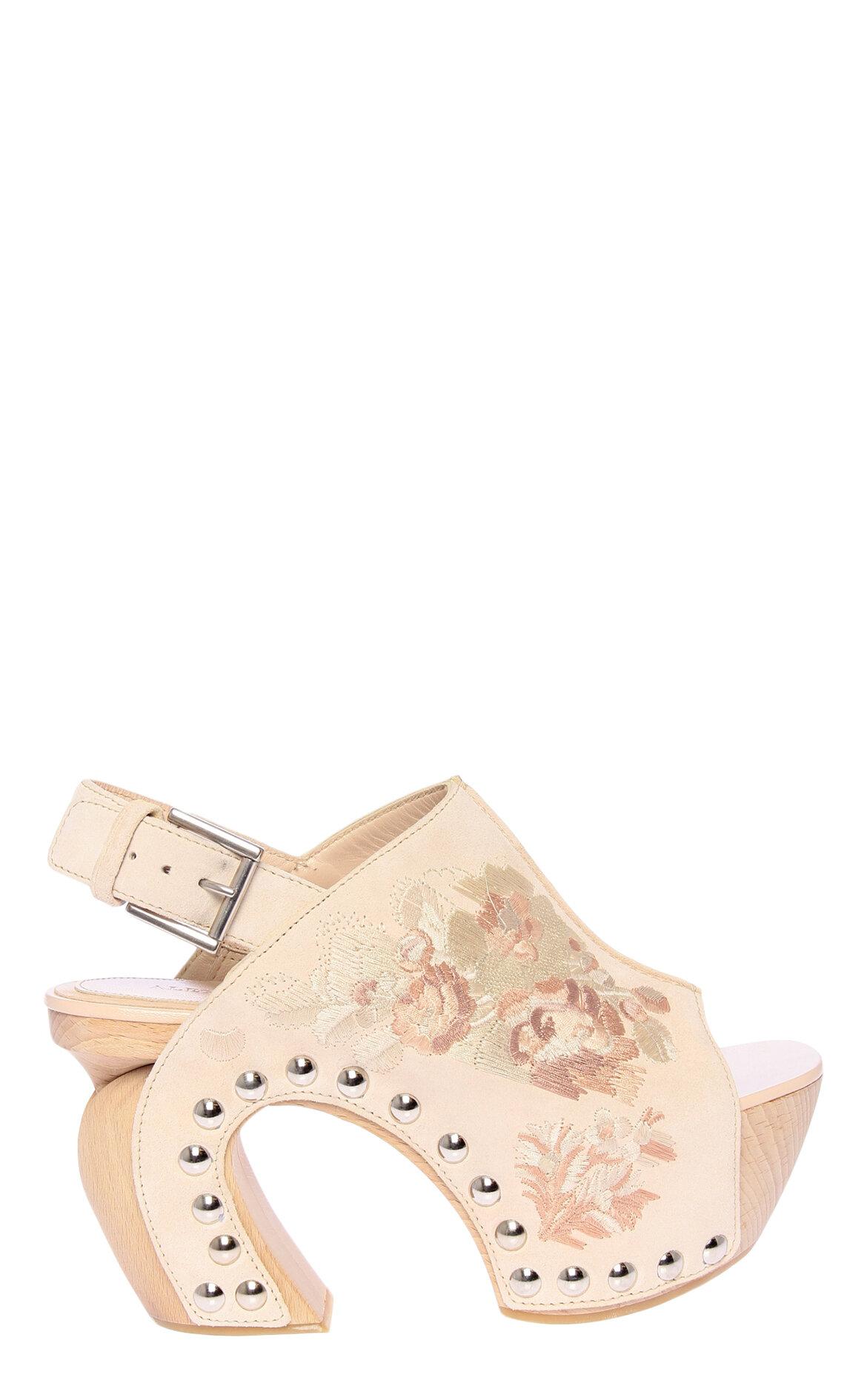 Alexander McQueen  Sandalet