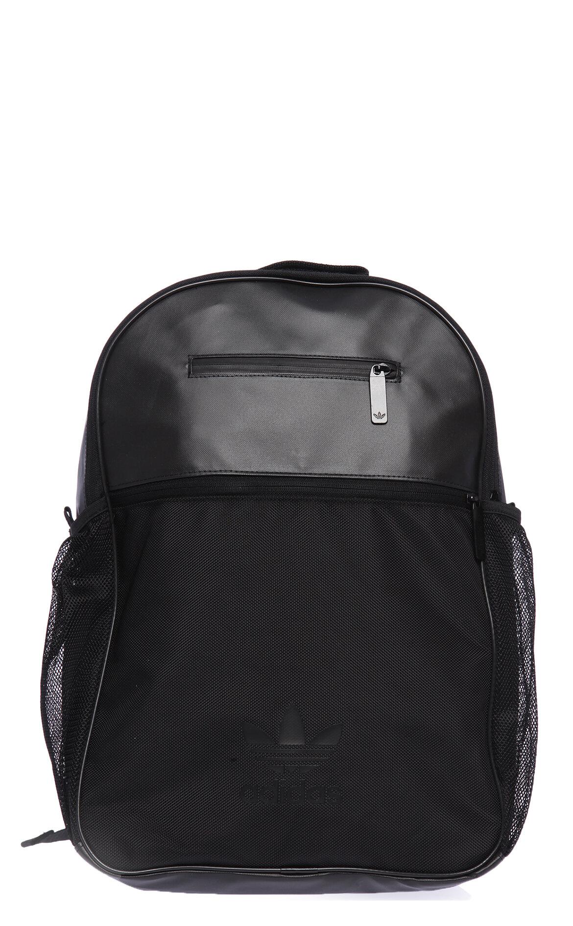 e911aeae13c20 adidas originals Unisex Siyah Sırt Çantası ADIBK6768-BLACK - Brandroom