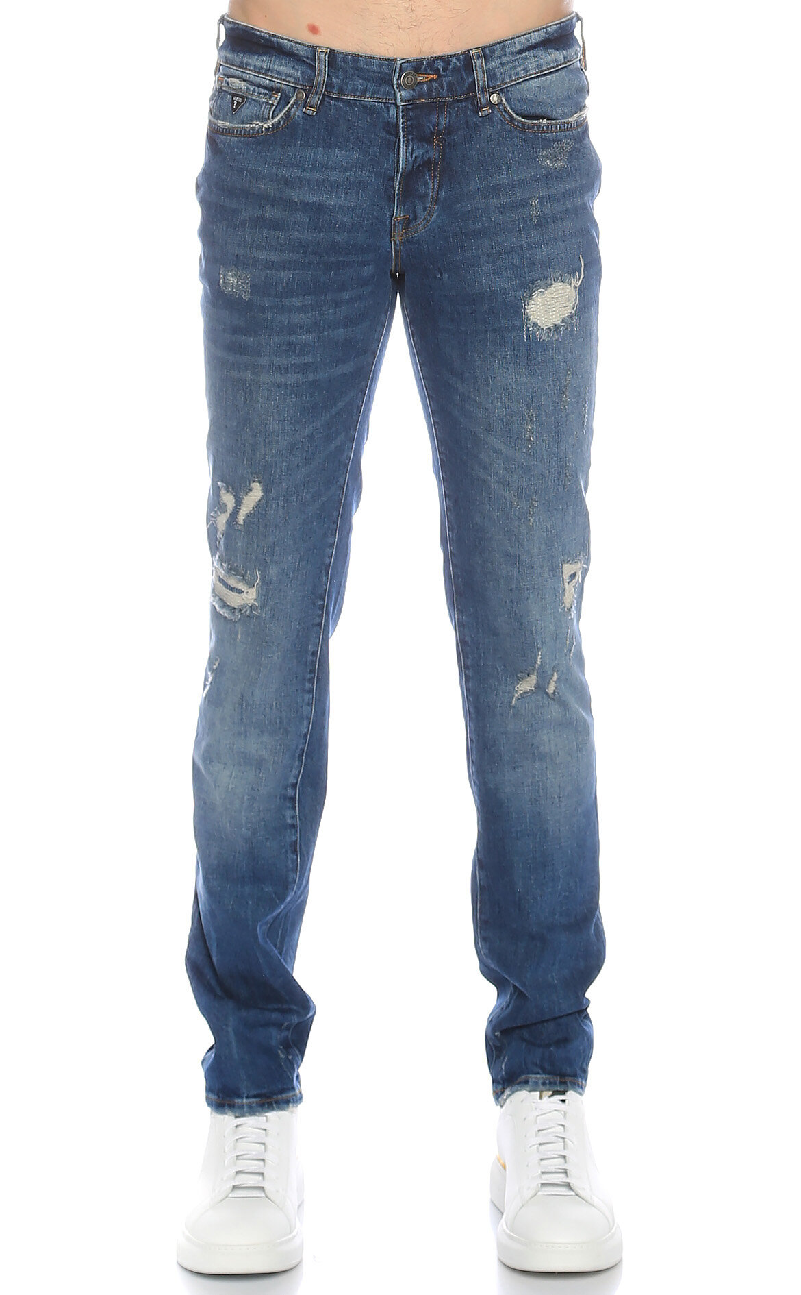 Guess Denim Pantolon