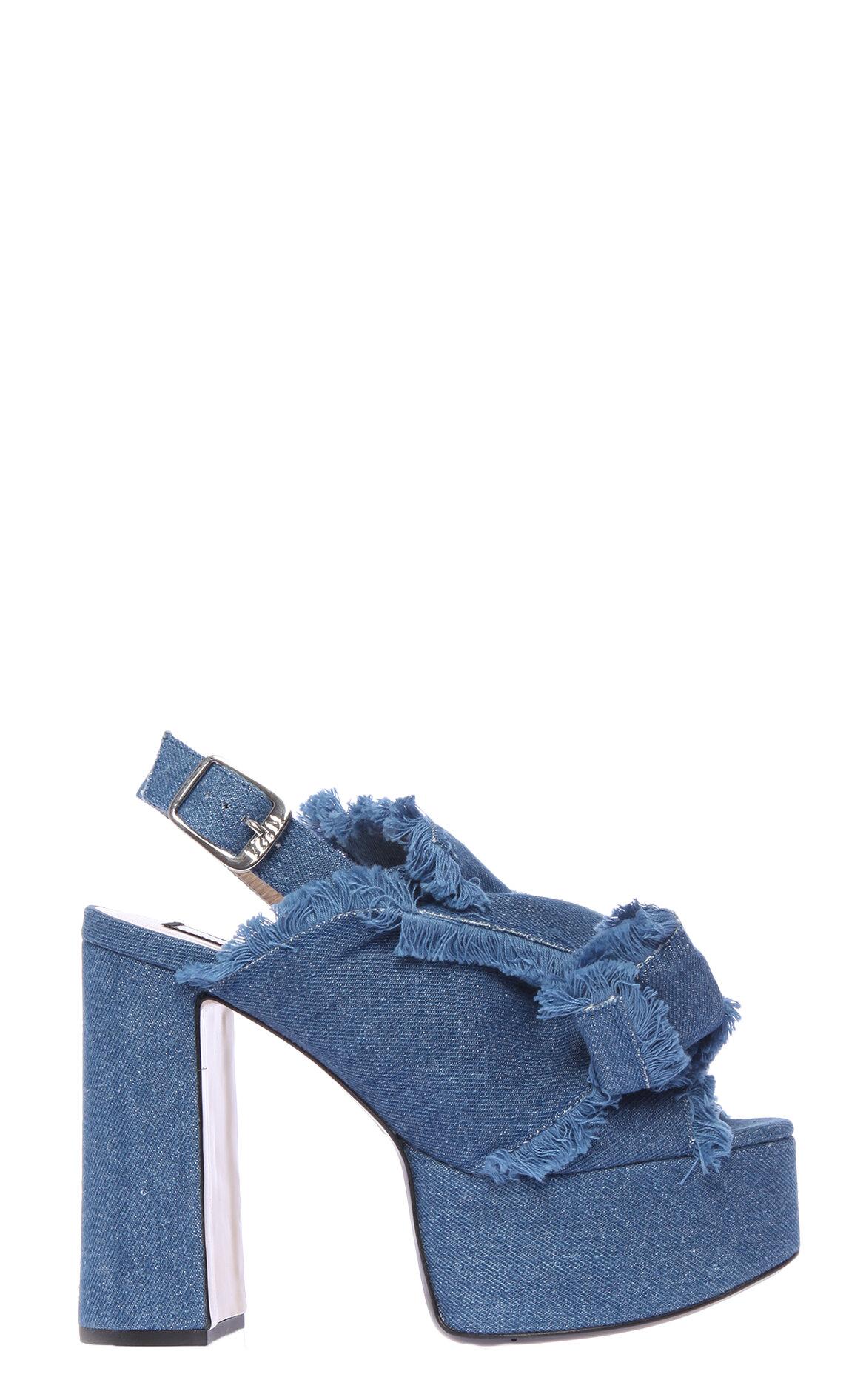 NO. 21  Sandalet