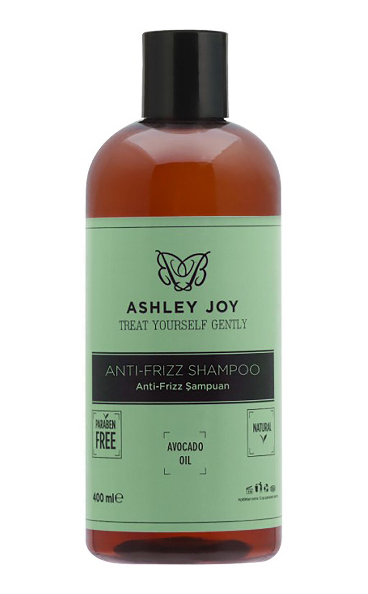 Ashley Joy-Ashley Joy Şampuan