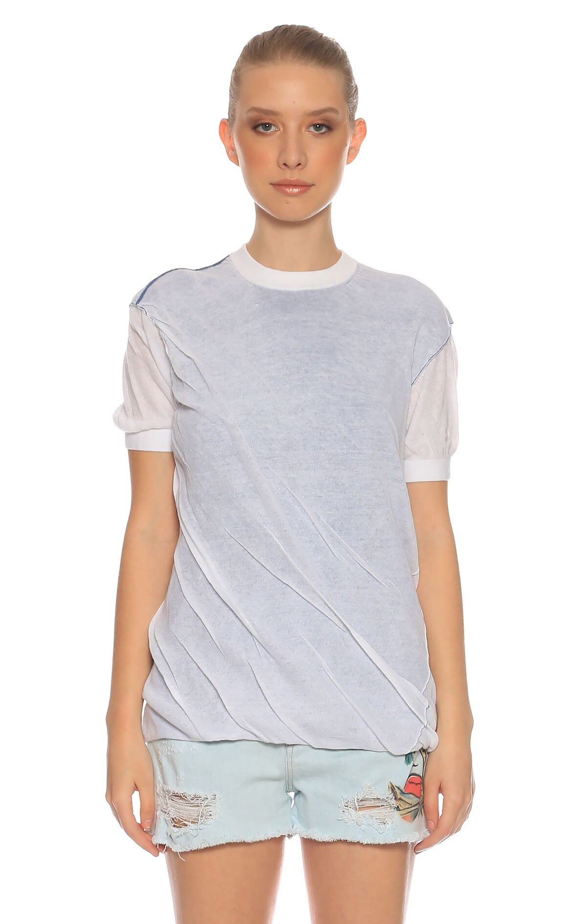 Dkny-dkny T-shirt