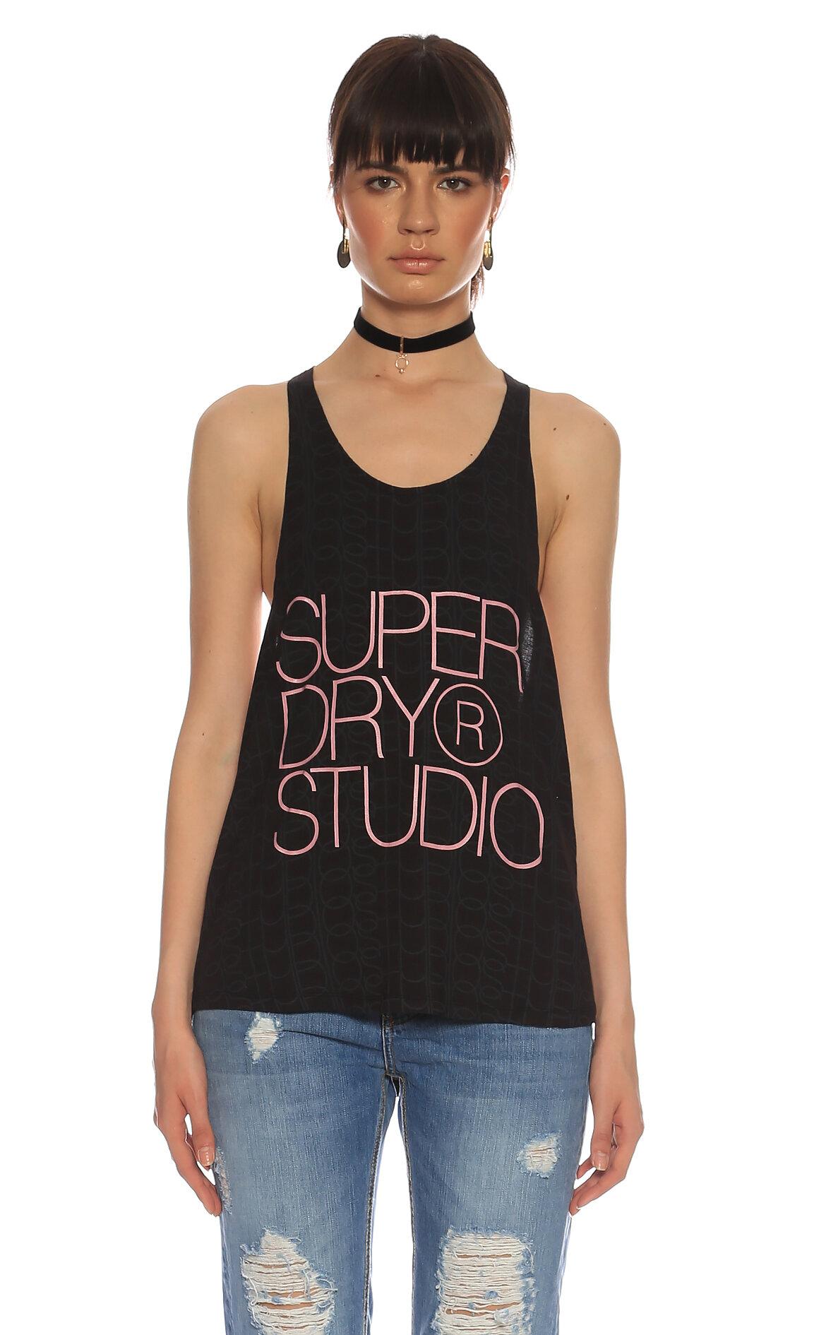 Superdry-superdry Atlet