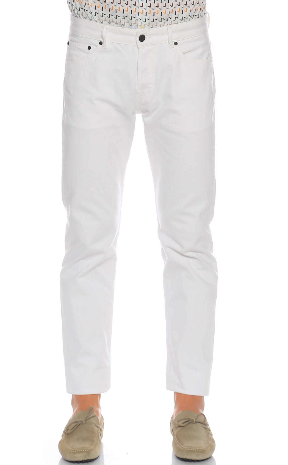 Essentiel Antwerp-Essentiel Antwerp Jean Pantolon
