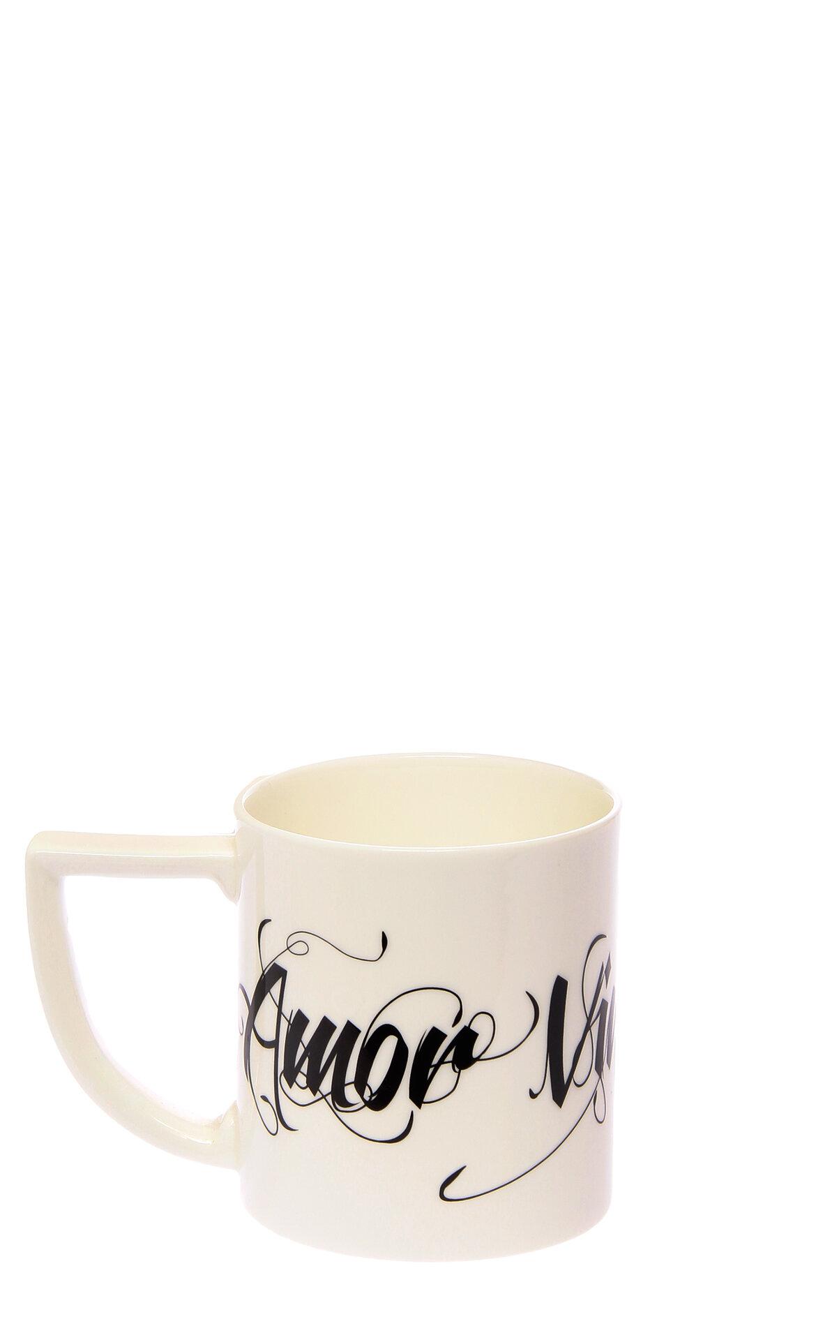 The New English Mug