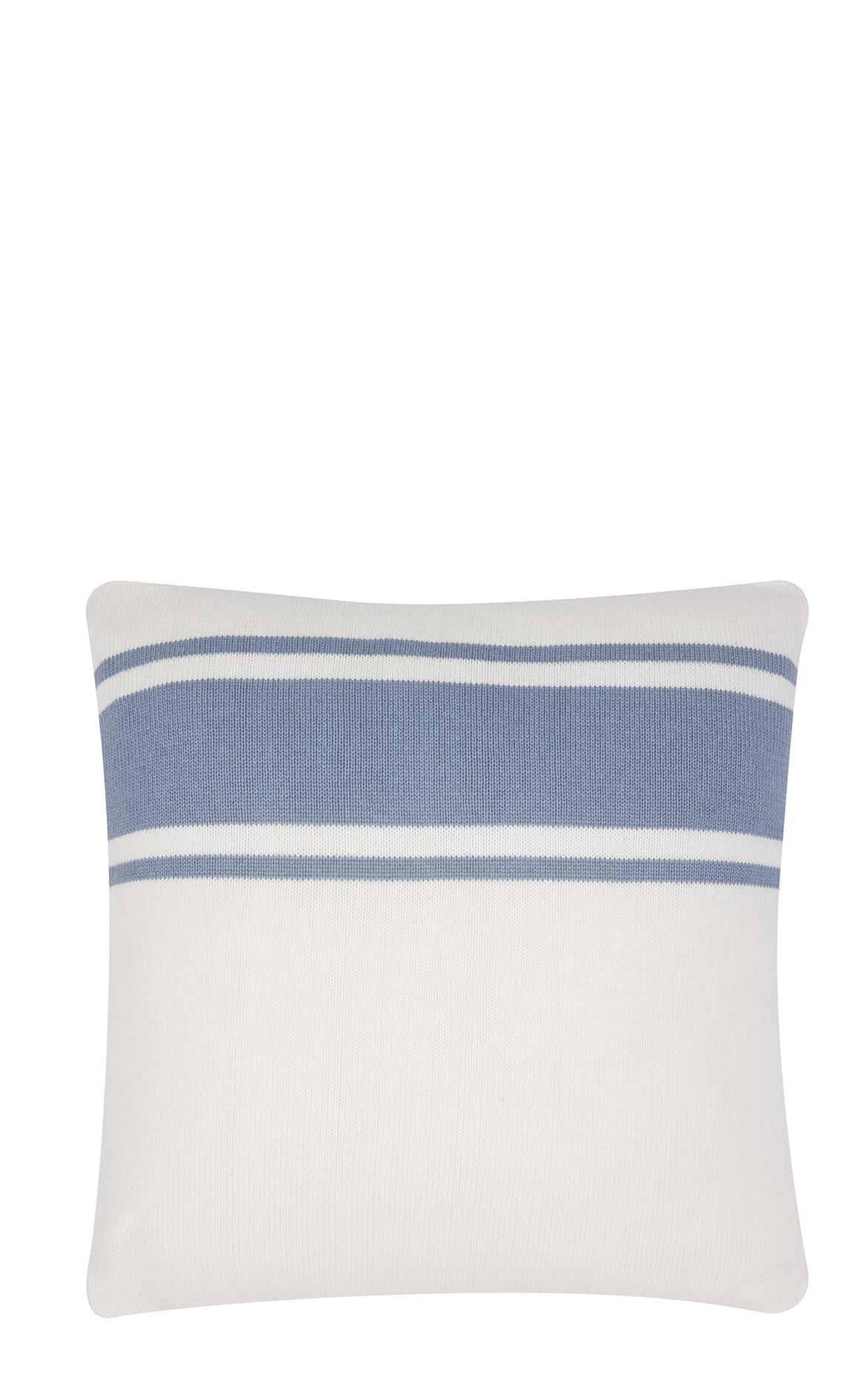 Laura Ashley Ridley Cushion Seaspray Yastık