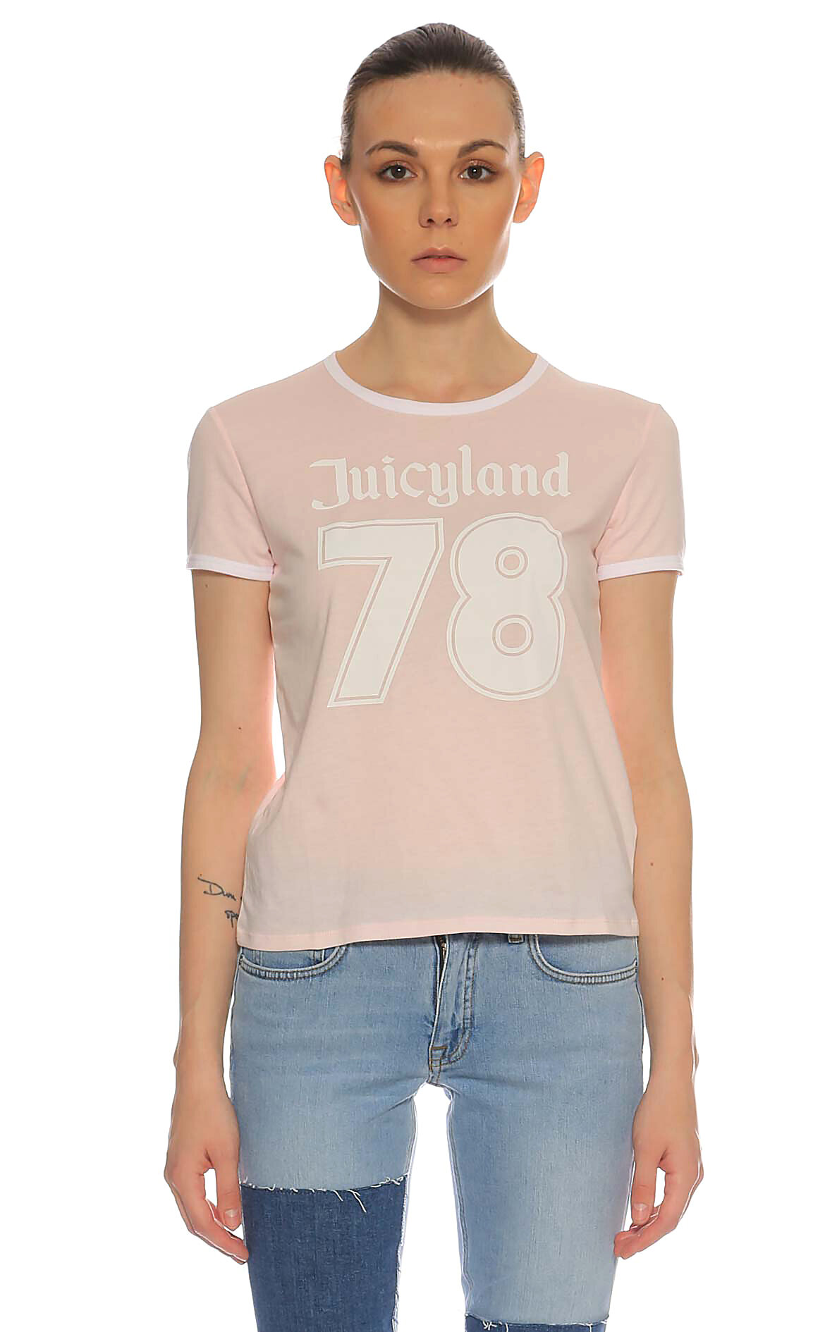 Juicy Couture-juicy Couture T-shirt