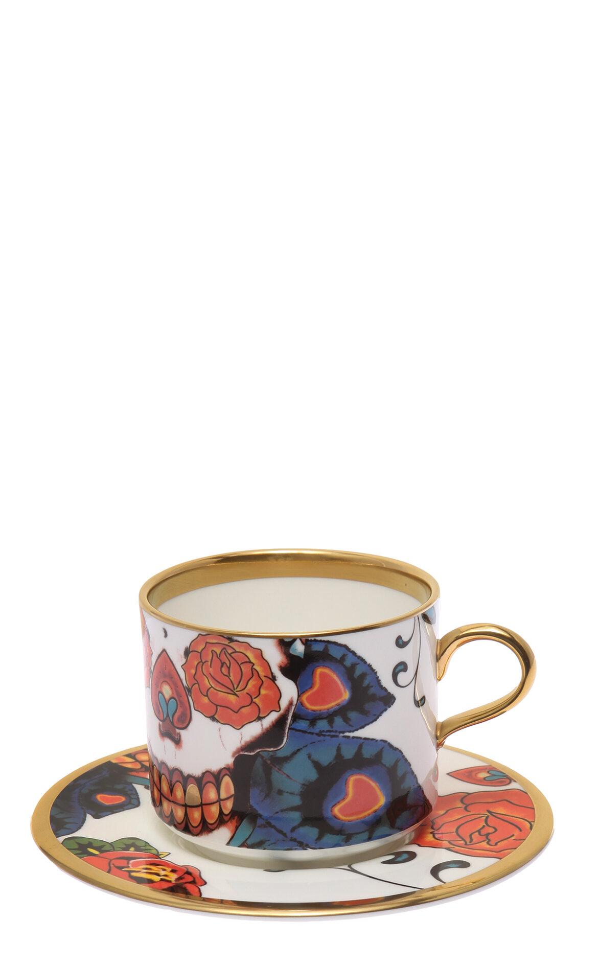 The New English Çay Fincanı