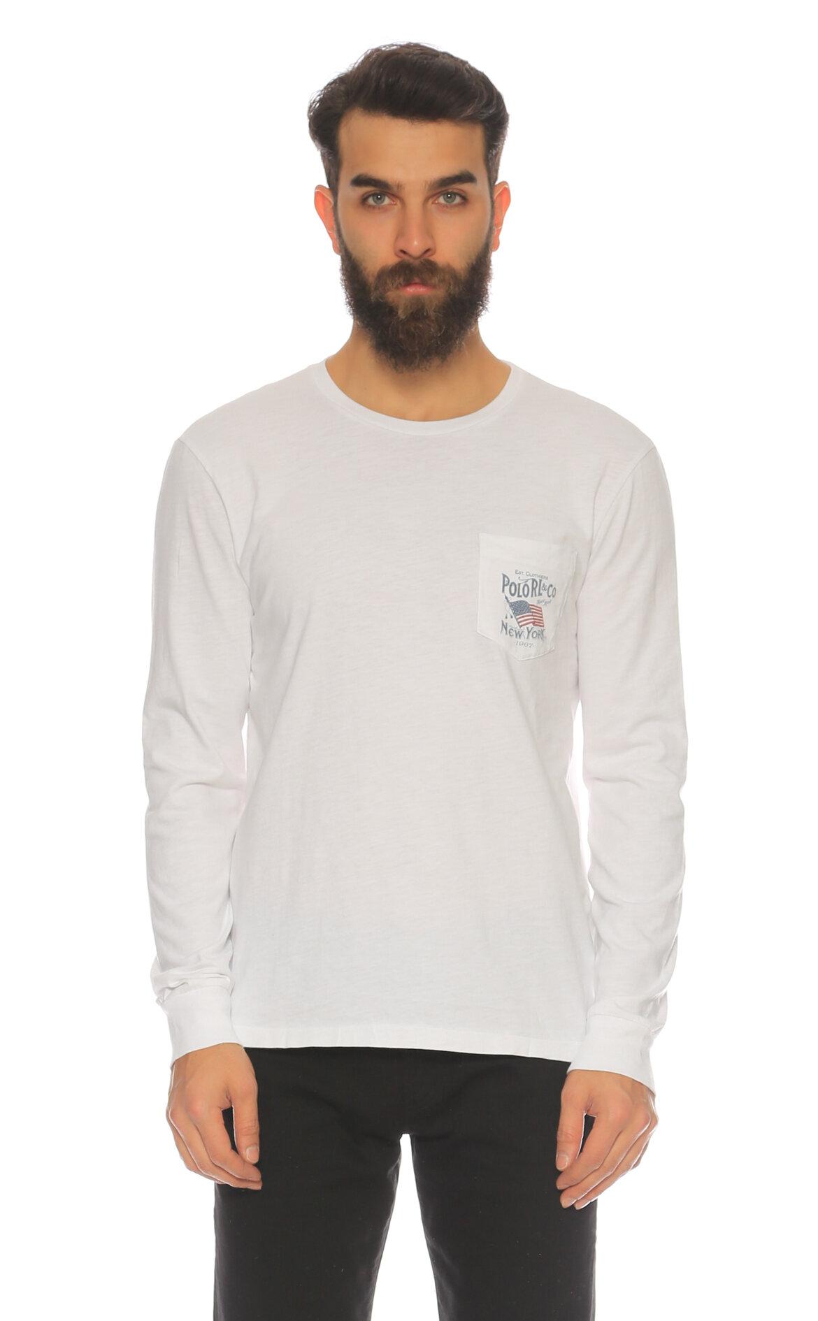 Polo Ralph Lauren-Polo Ralph Lauren T-Shirt