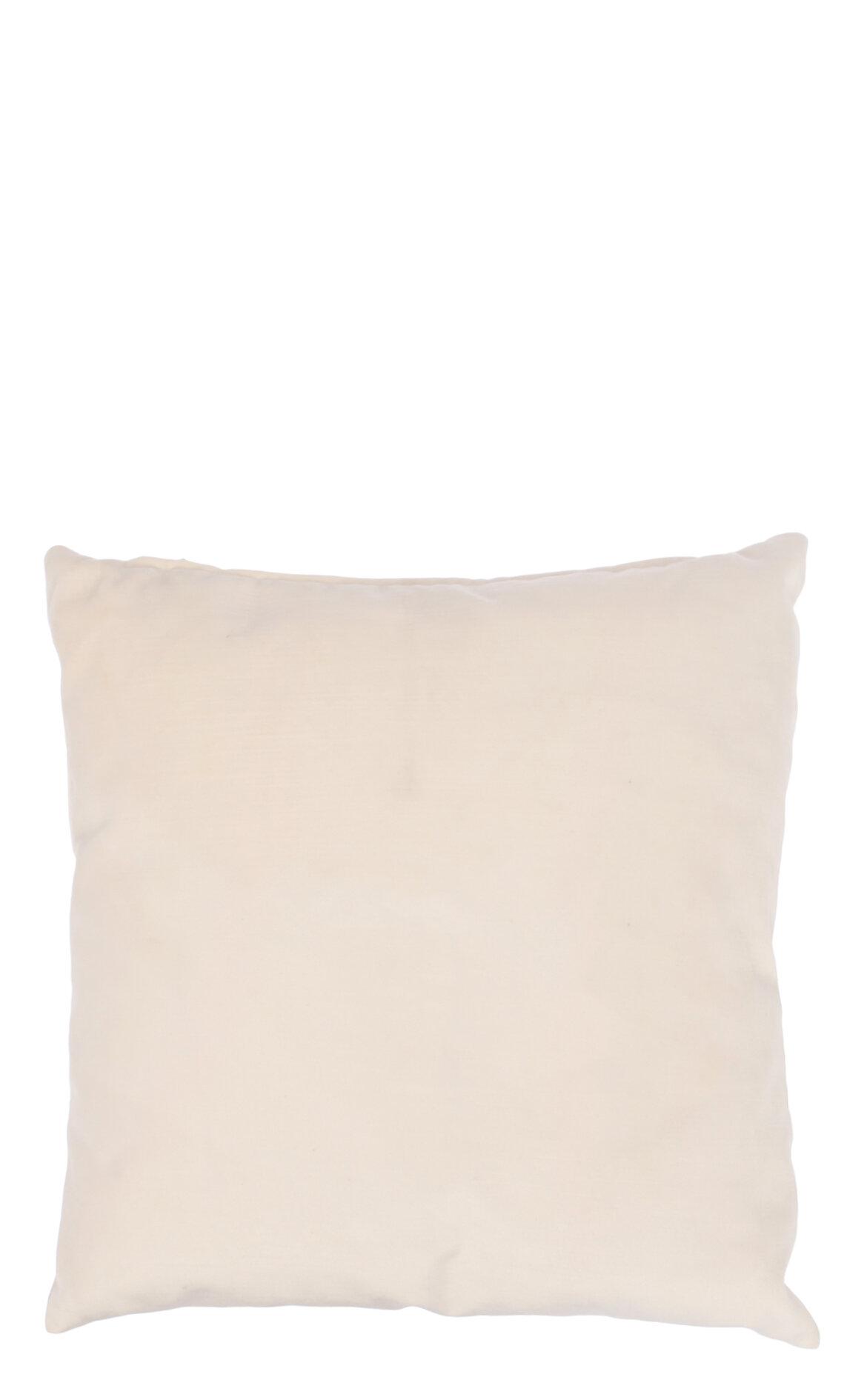 Laura Ashley-Laura Ashley Ashino Dove Grey Uph 35X35 cm Dekoratif Yastık