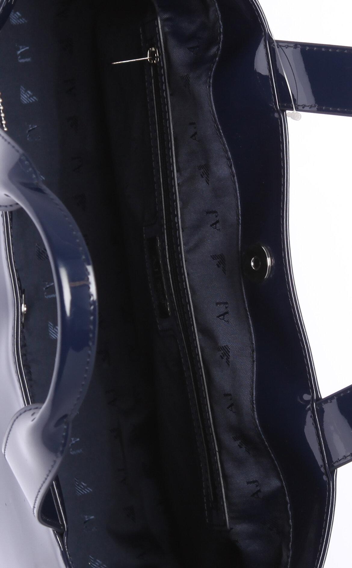 ffba19f79a2a9 Armani Jeans Kadın Mavi Çanta ARJ922591-CC85500335-BLUE - Brandroom