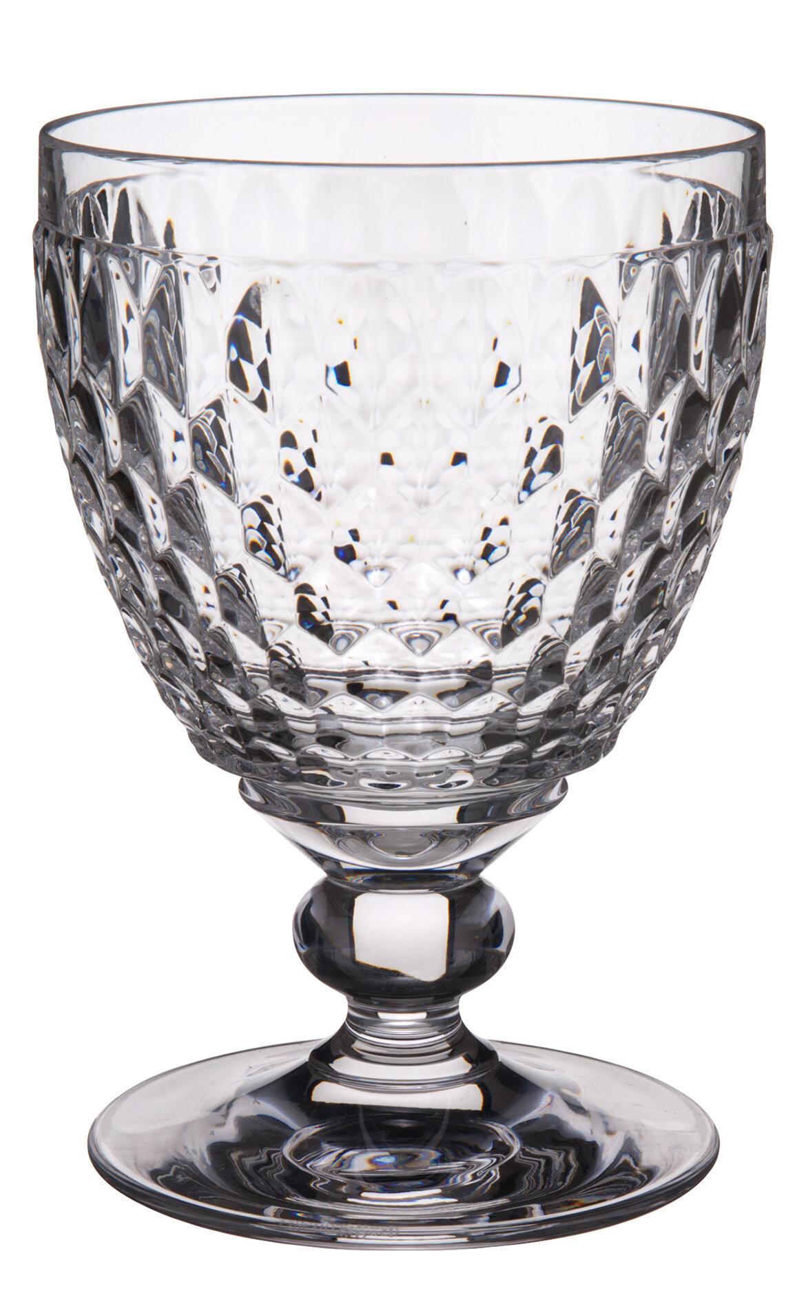 Villeroy & Boch Boston Kırmızı Şarap Kadehi, 13 cm