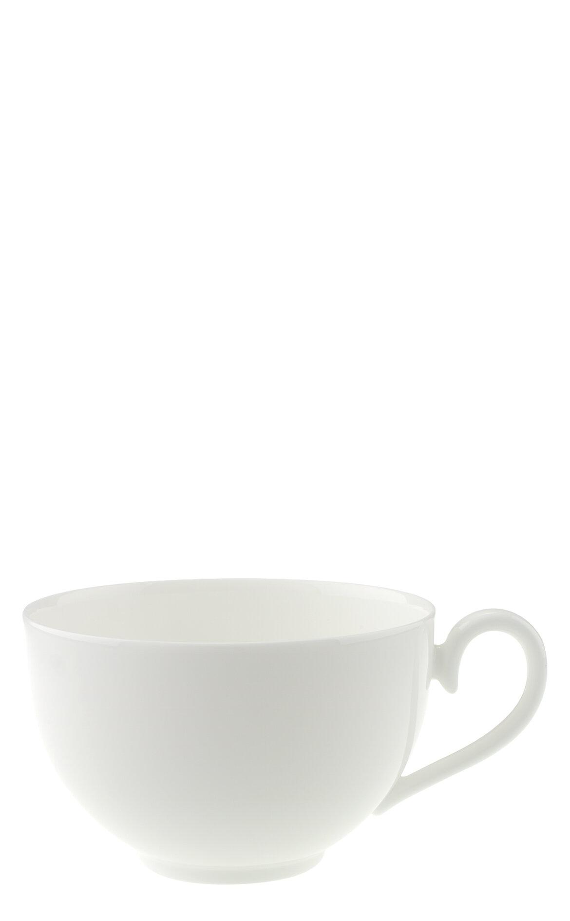 Villeroy & Boch-Villeroy & Boch Royal Jumbo Kahve/Çay Fincanı
