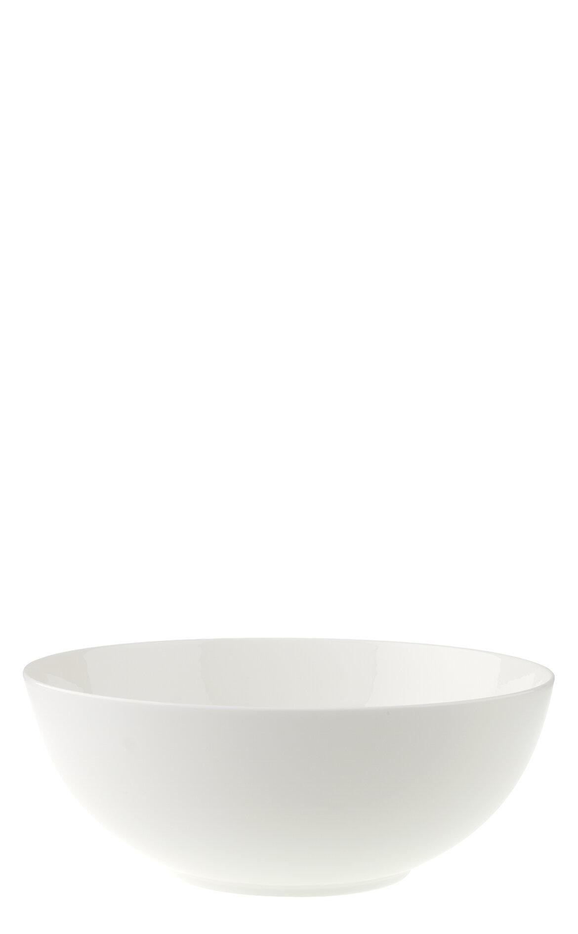 Villeroy & Boch Royal Salata Servis Kasesi, 21 cm.