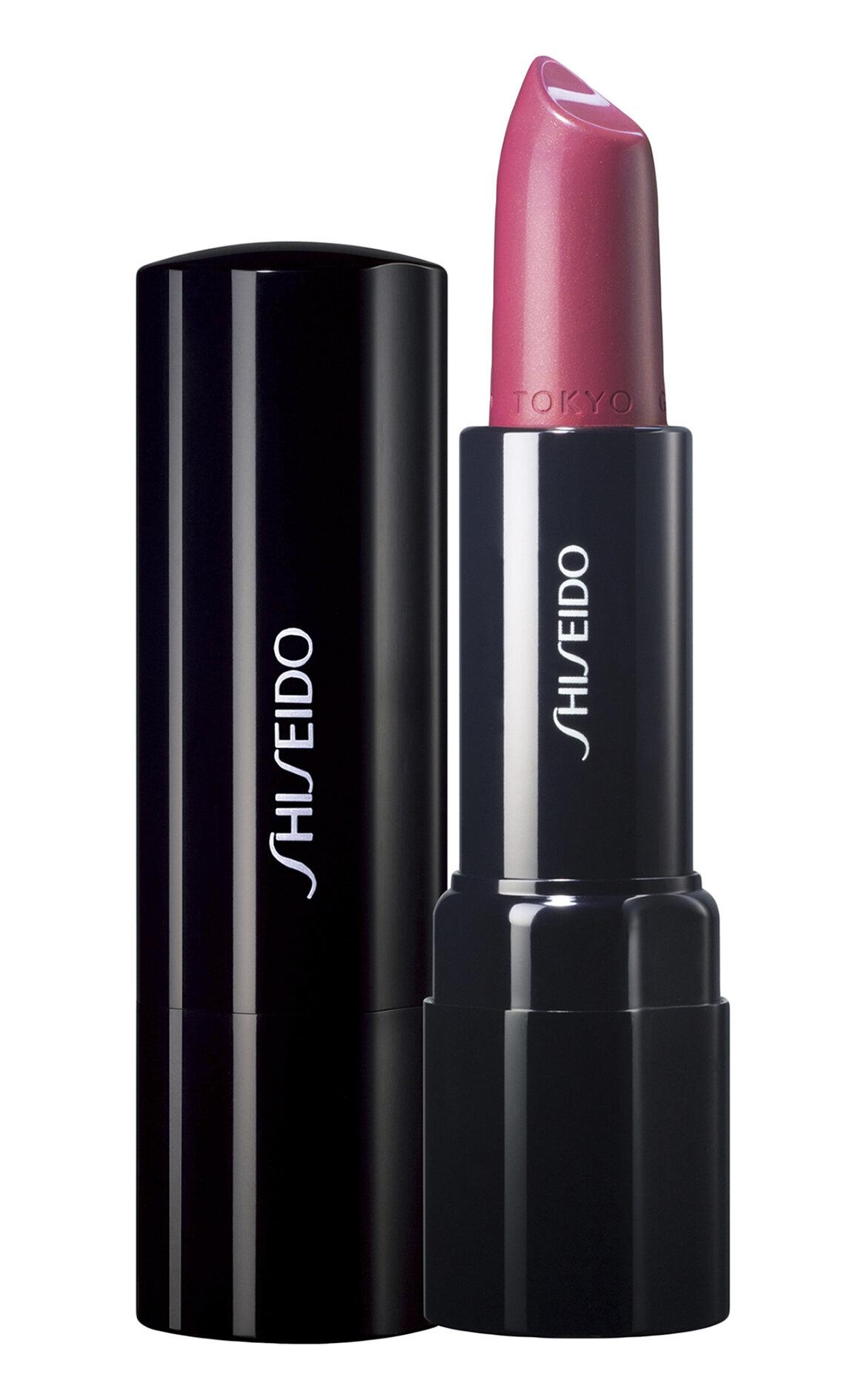 Shiseido-Shiseido Perfect Rouge Rs347 Ruj