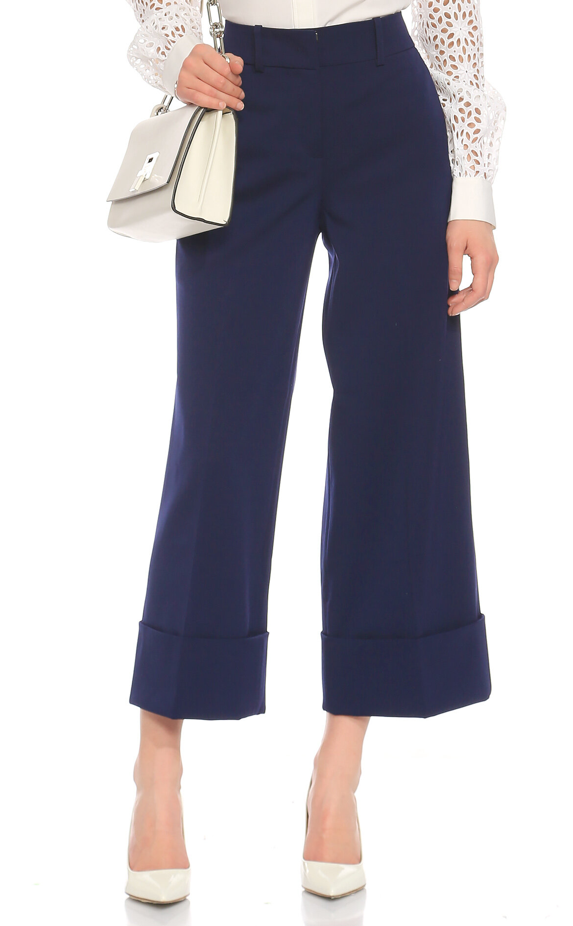 Michael Kors Collection  Geniş Kesim Pantolon