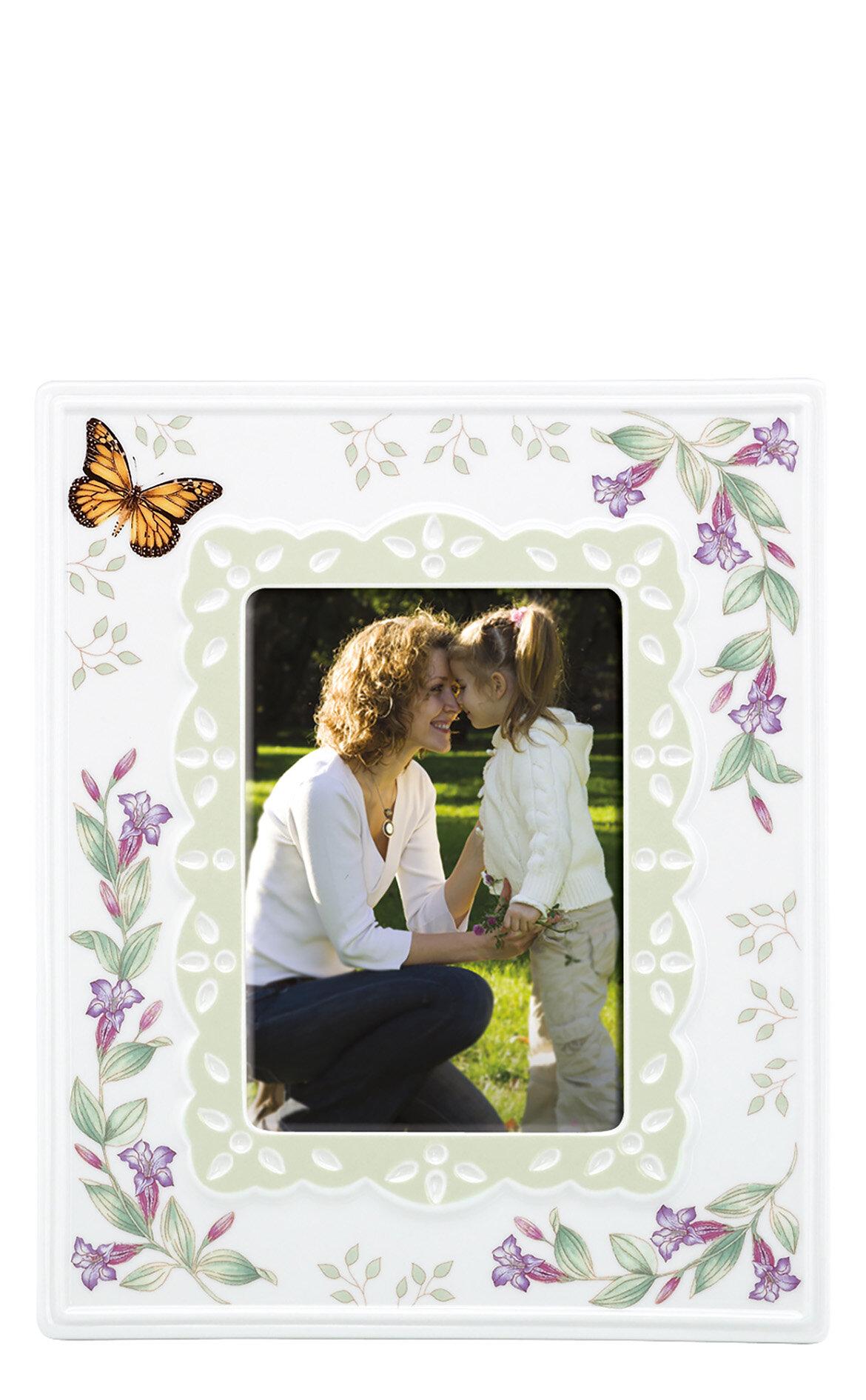 Lenox Butterfly Mea Çerçeve - 13x18 cm