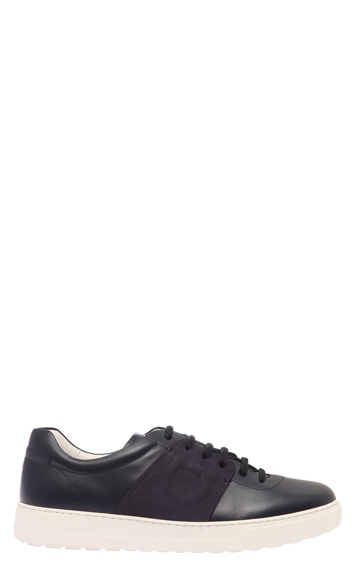 Salvatore Ferragamo-Salvatore Ferragamo Sneakers