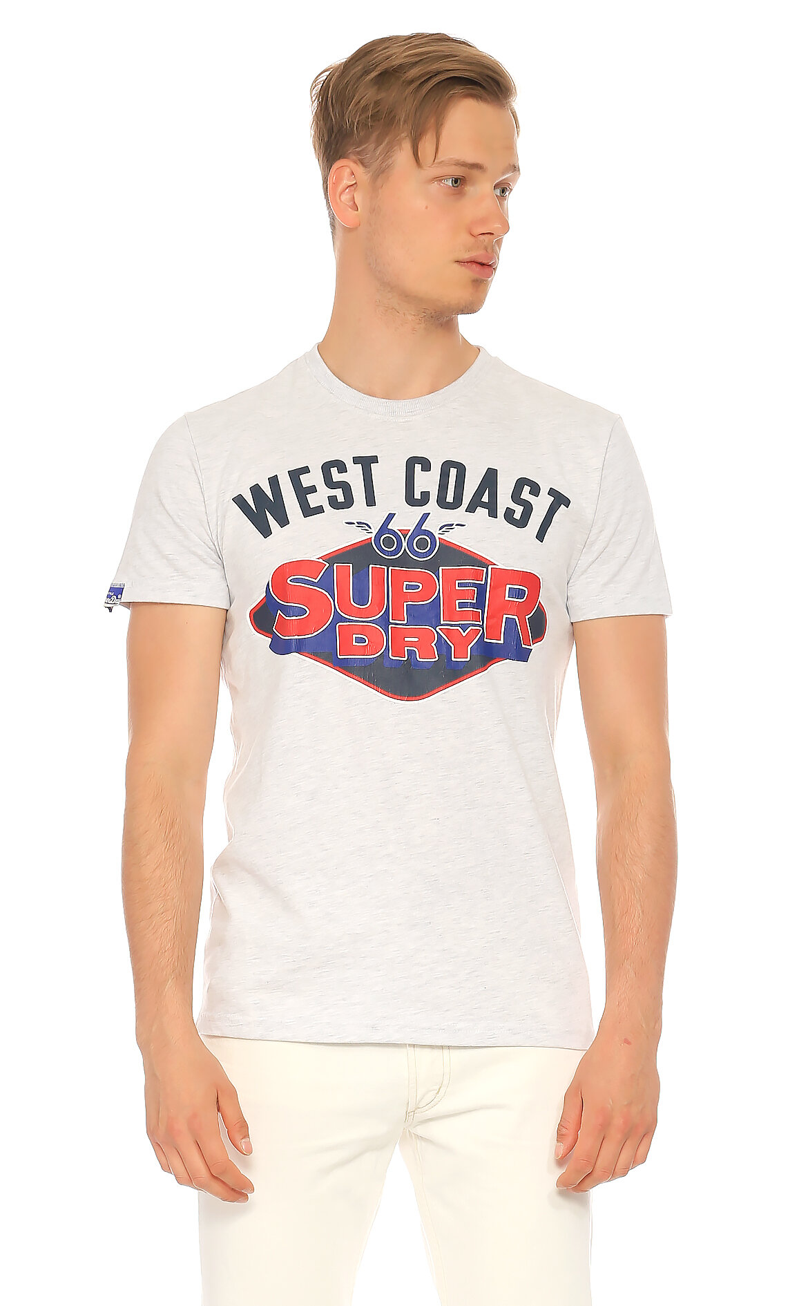 Superdry-Superdry T-Shirt