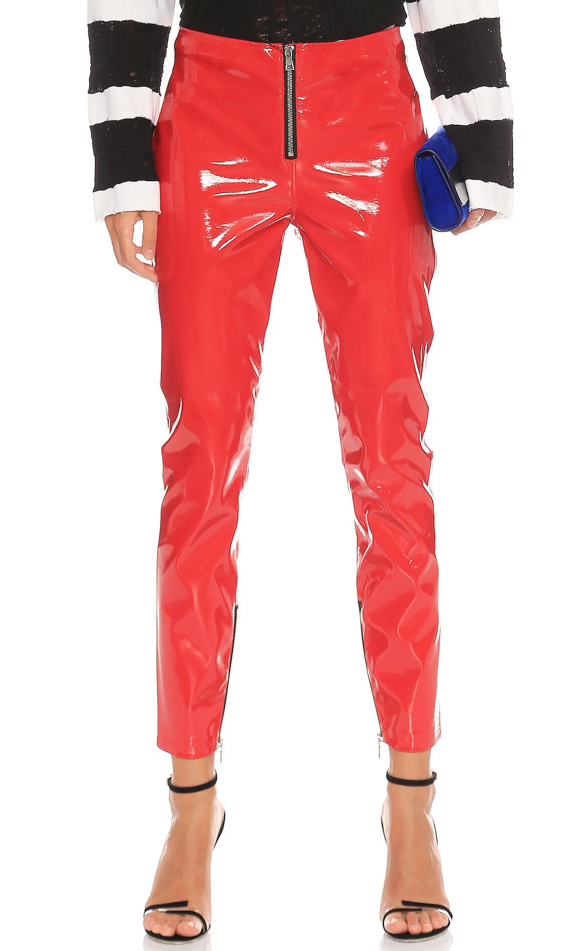 RTA  Kırmızı Pantolon