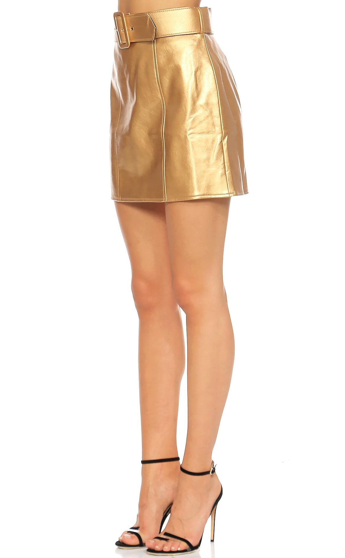 Misha Mini Gold Etek