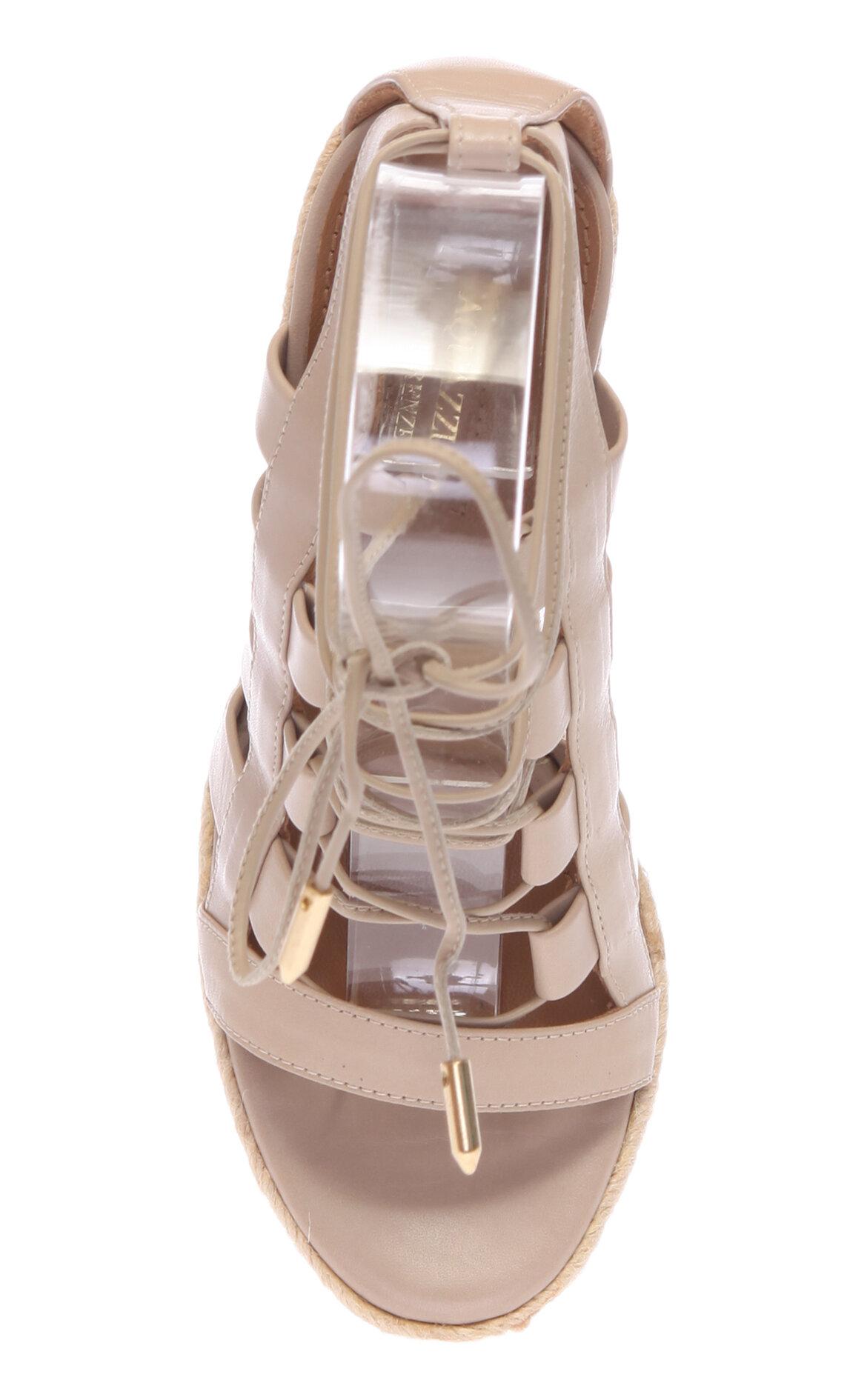 Aquazzura Sandalet