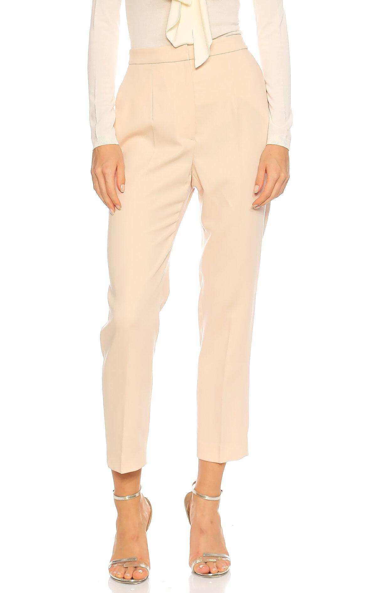Alexander McQueen  Yüksek Belli Pantolon