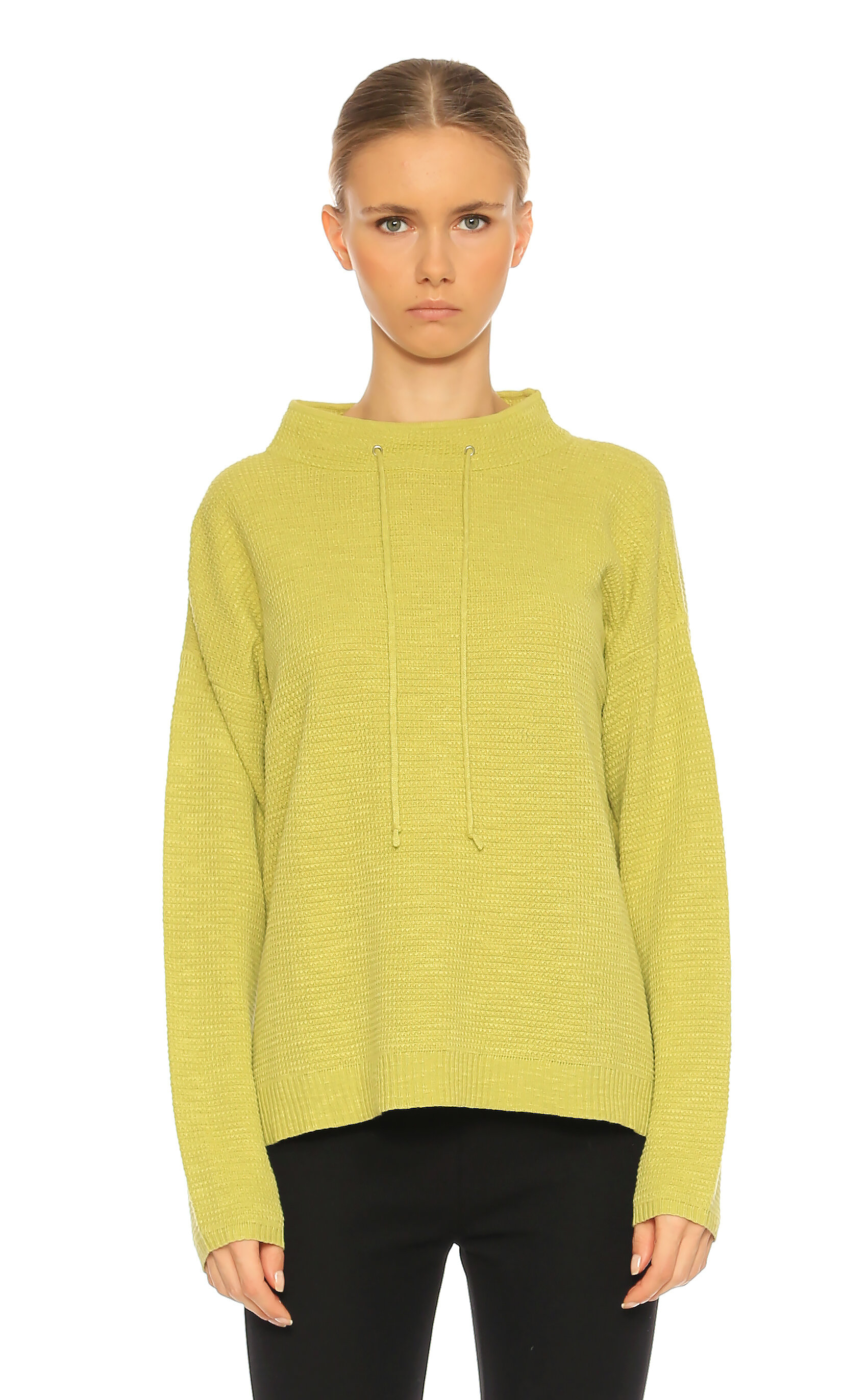 Eileen Fisher-Eileen Fisher Sweatshirt