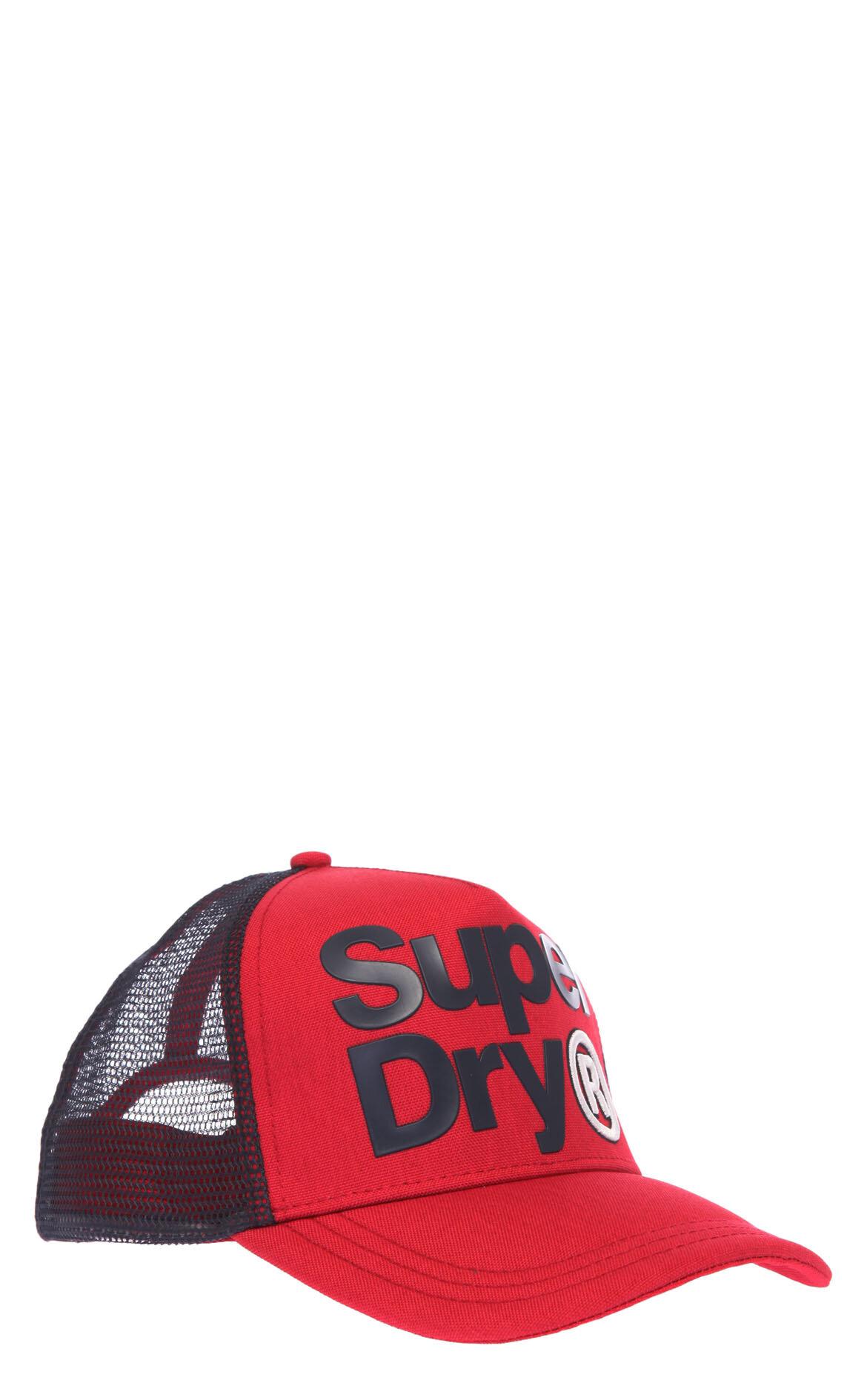 Superdry-Superdry Şapka