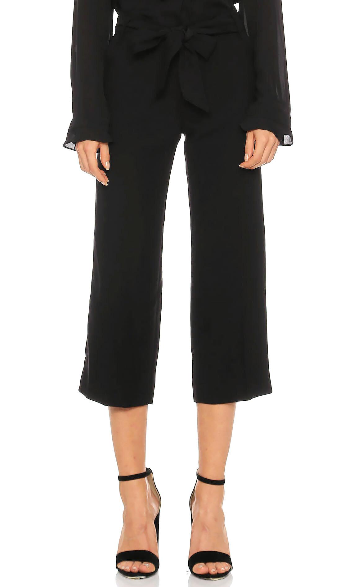 Pinko  Siyah Pantolon