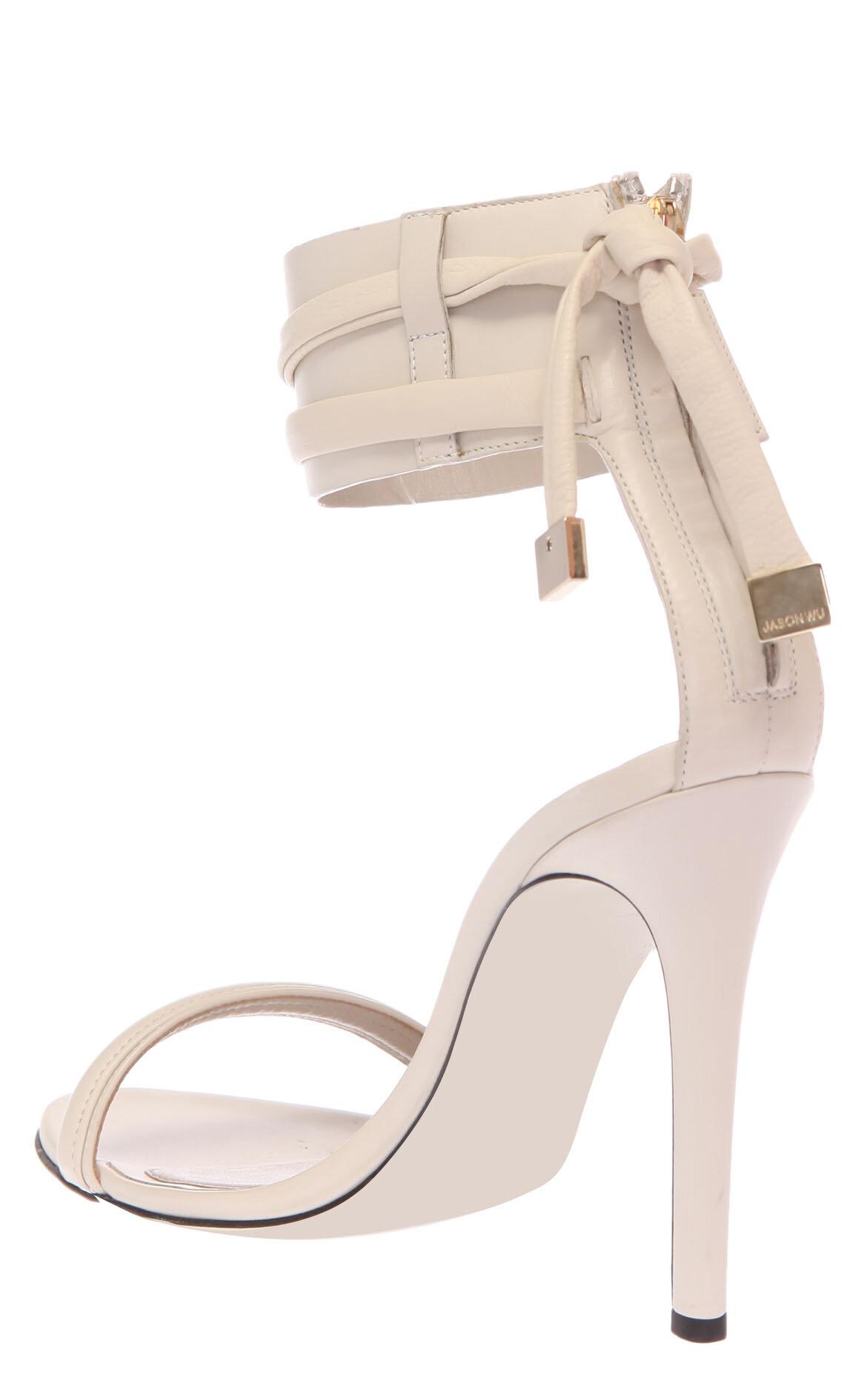 Jason Wu Kadın Krem Rengi Elbise JWUR157030A-CHALK - Brandroom