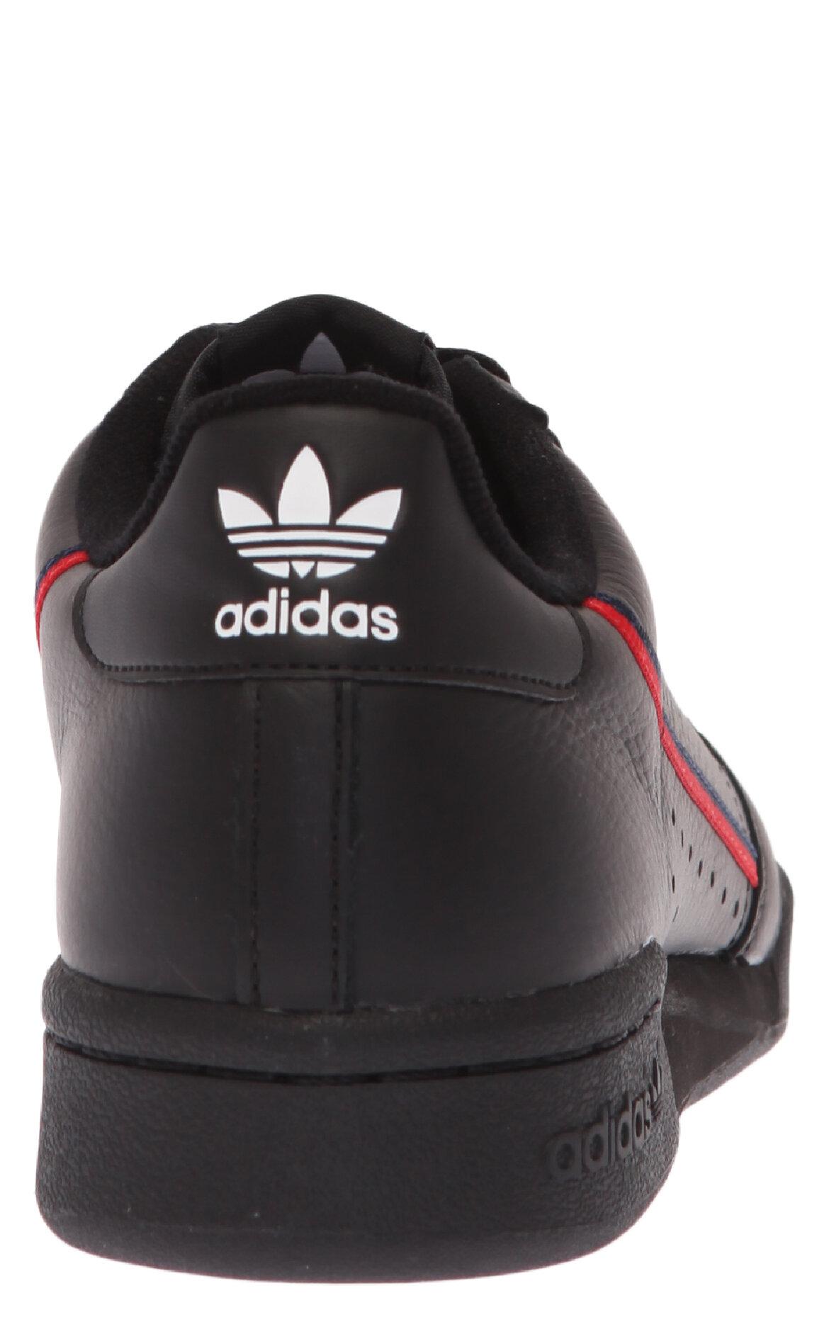 adidas originals Continental 80 Ayakkabı
