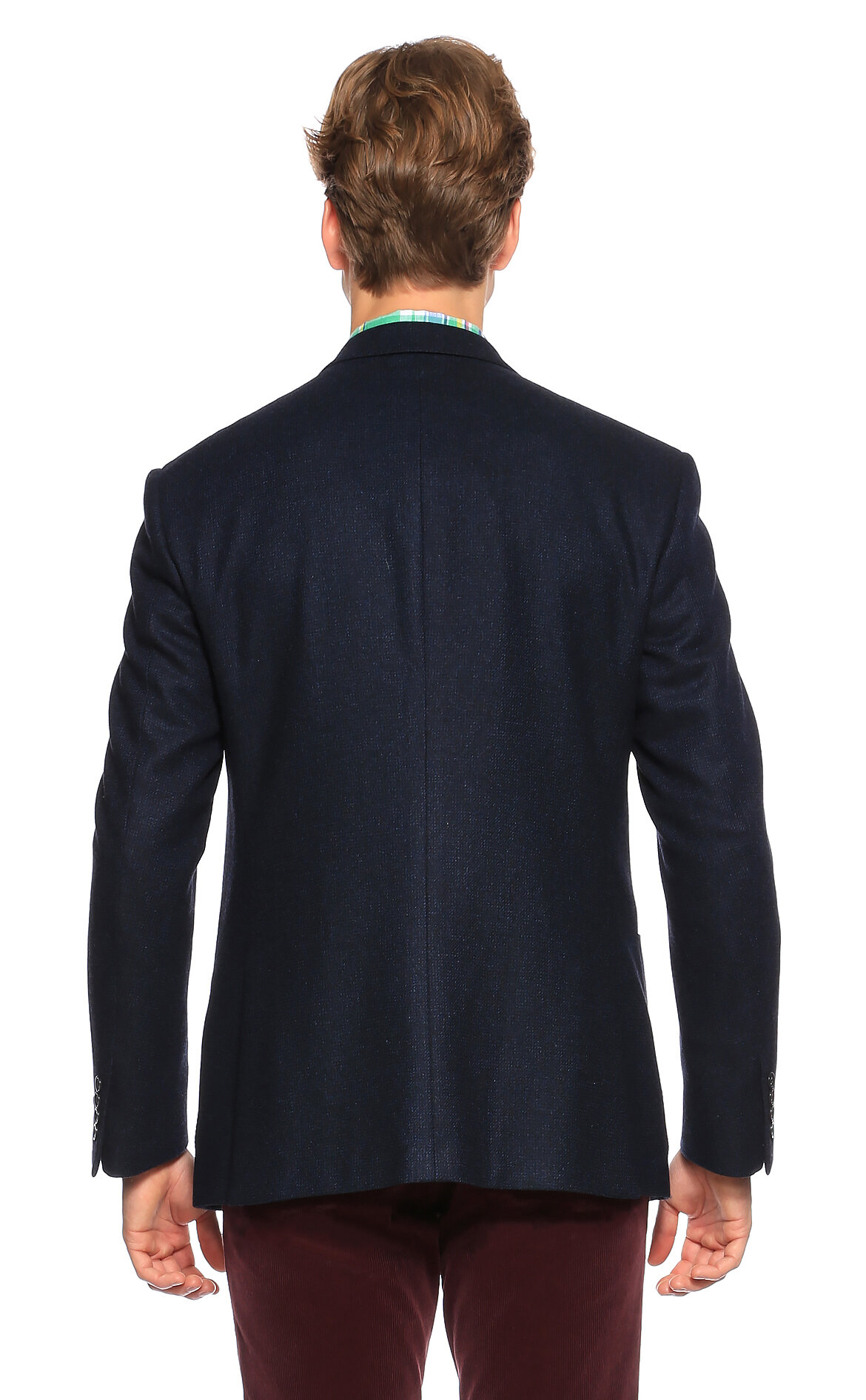 Ralph Lauren Blue Label Lacivert Ceket