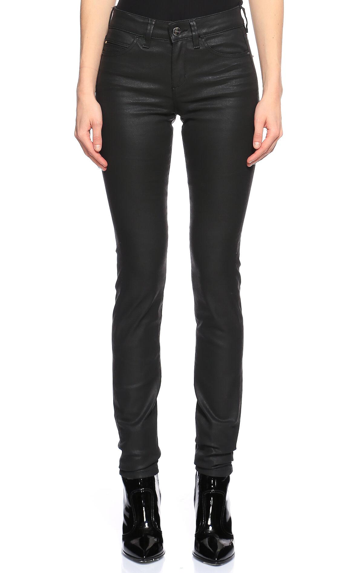 Barbara Bui  Siyah Jean Pantolon