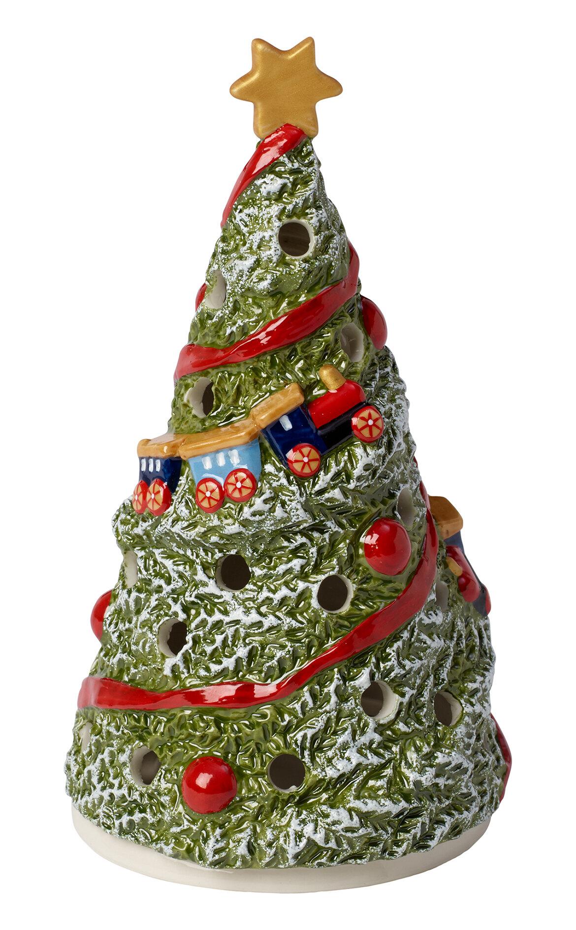 Villeroy & Boch-Villeroy & Boch Christmas Light Mumluk
